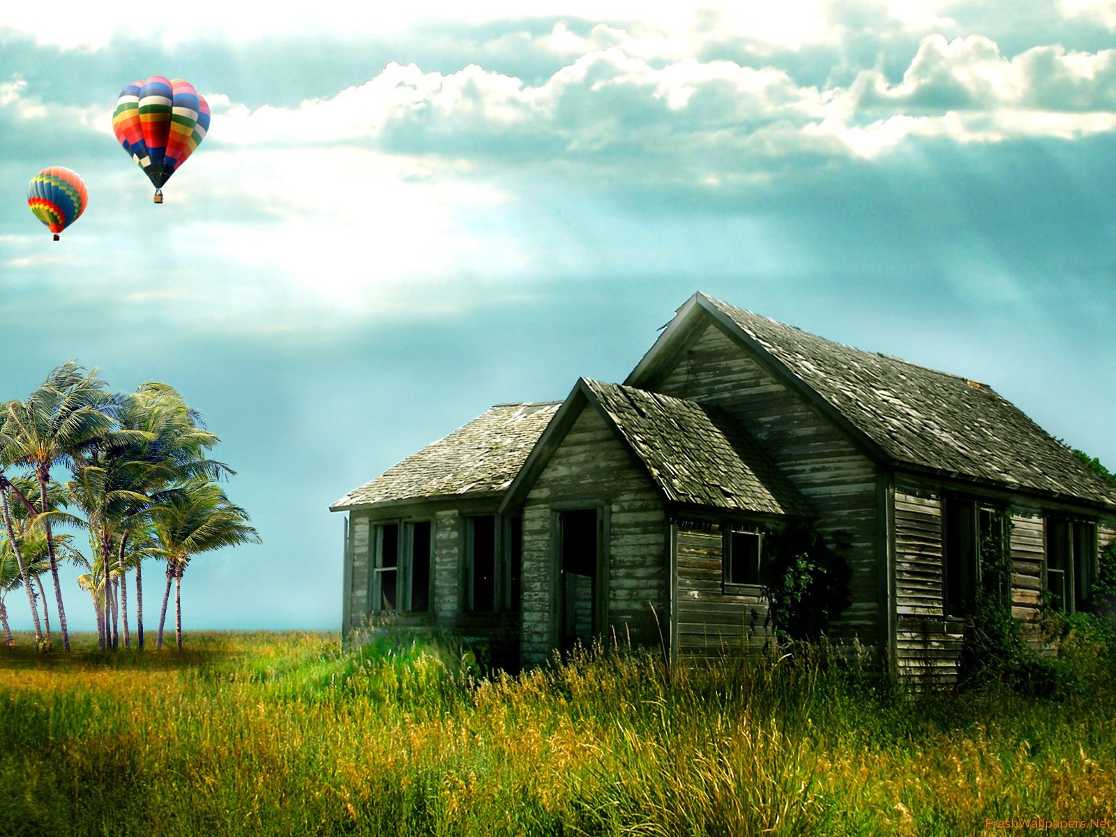 Old house backgrounds full hd pictures for Classic house 2015