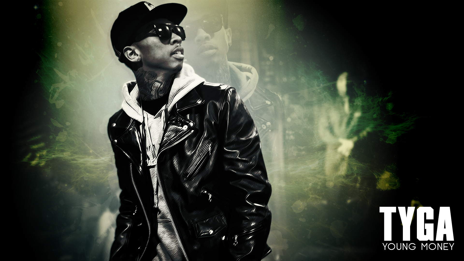 tyga wallpapers full hd pictures