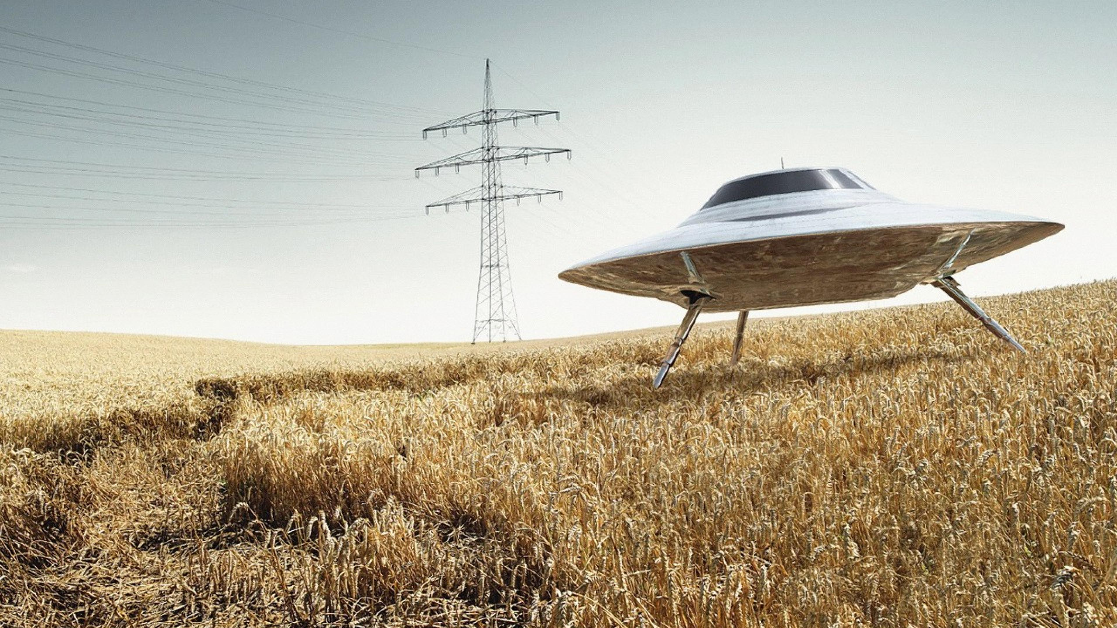 UFO Wallpaper HD  Full Pictures