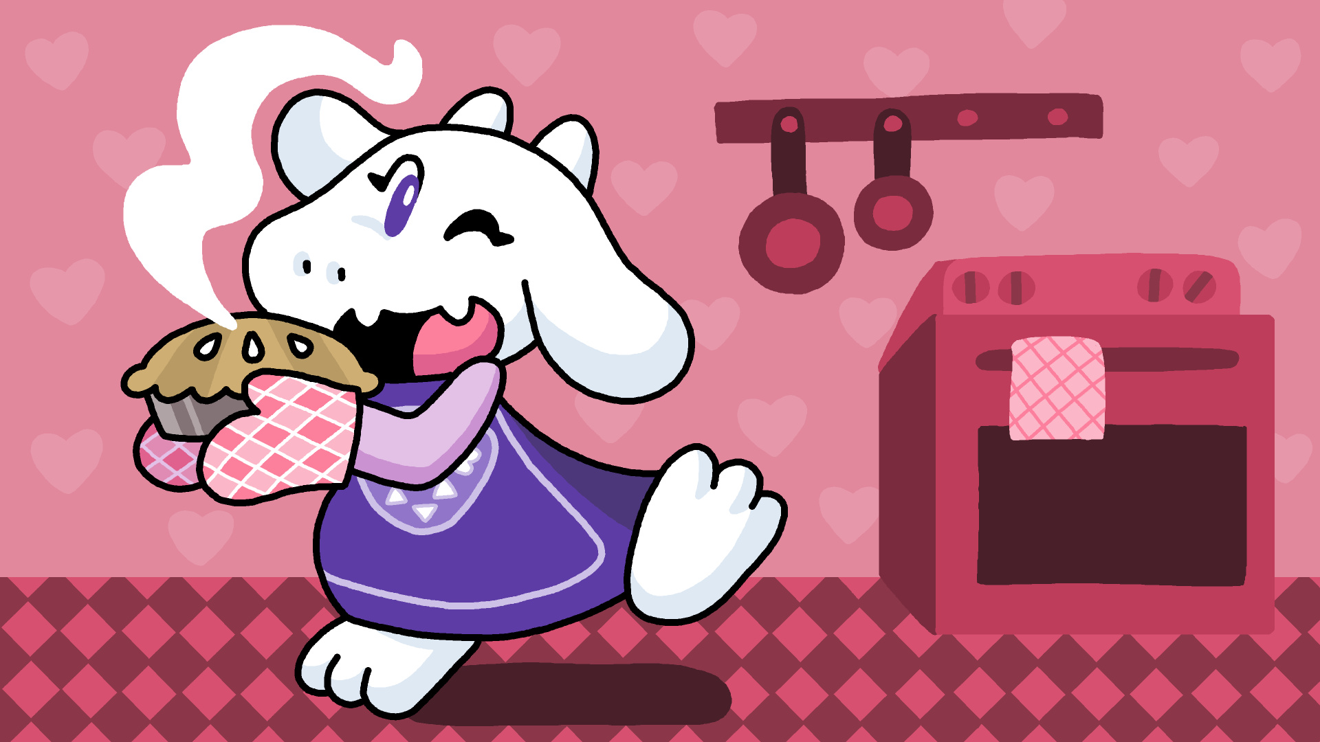 Undertale HD Wallpapers   Full HD Pictures