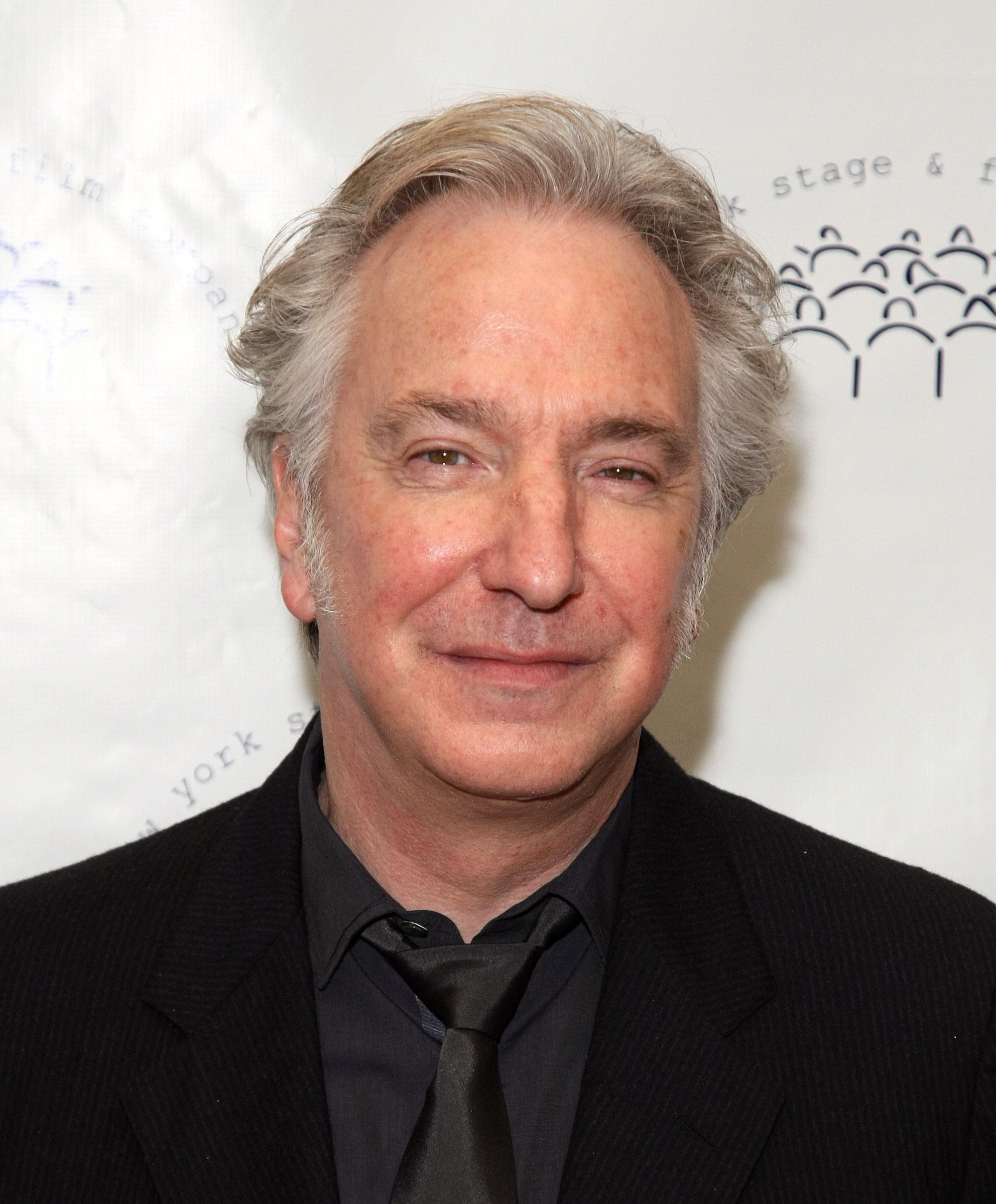 Alan Rickman | Full HD Pictures