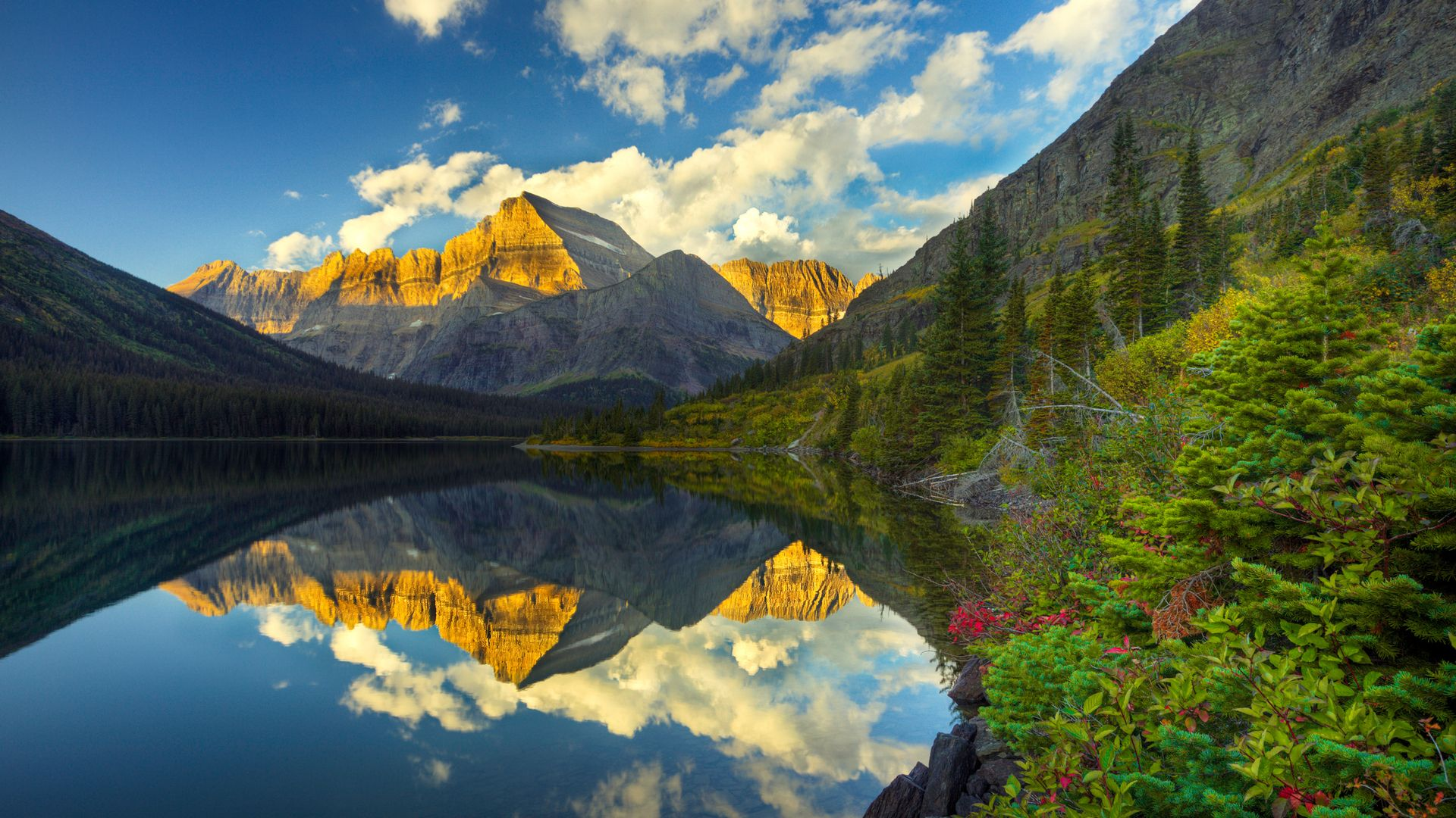 beautiful glacier national park wallpaper full hd pictures
