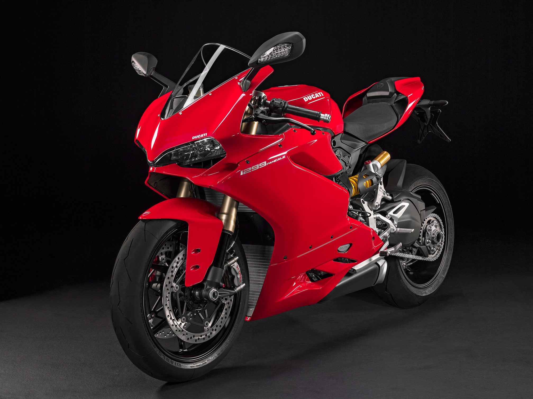 Ducati 1299 Panigale S 4k Wallpapers: Ducati 1299 Panigale S Wallpaper