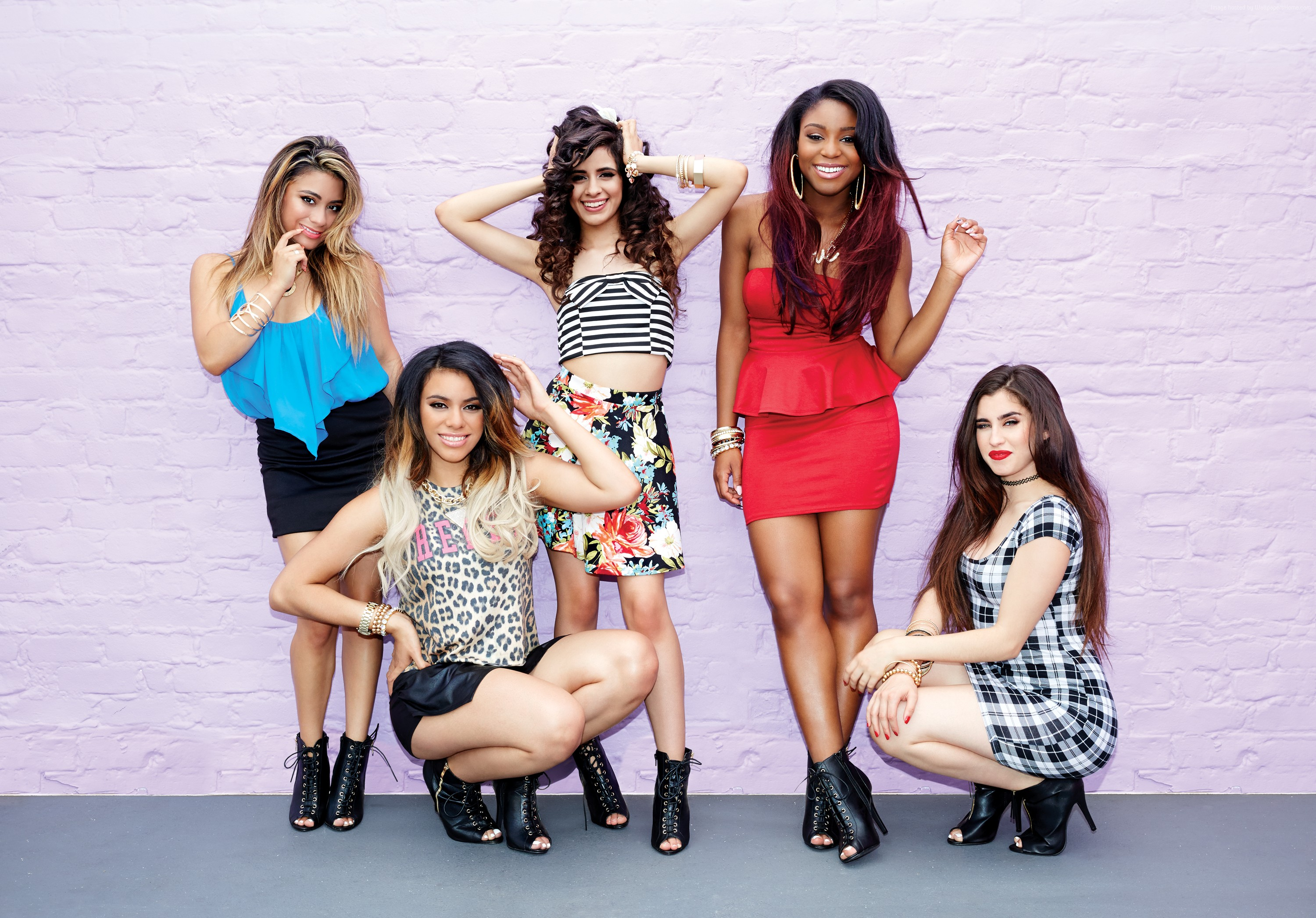 Download Fifth Harmony And Park Wallpaper Images Free - ZaLoro
