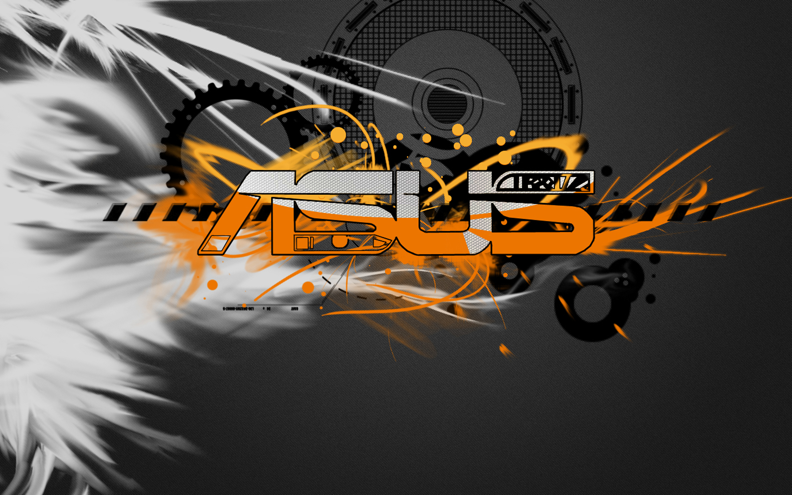 asus wallpapers desktop 3d rog backgrounds 1920 1200 2560 sfondo bhmpics close resolution awesome file