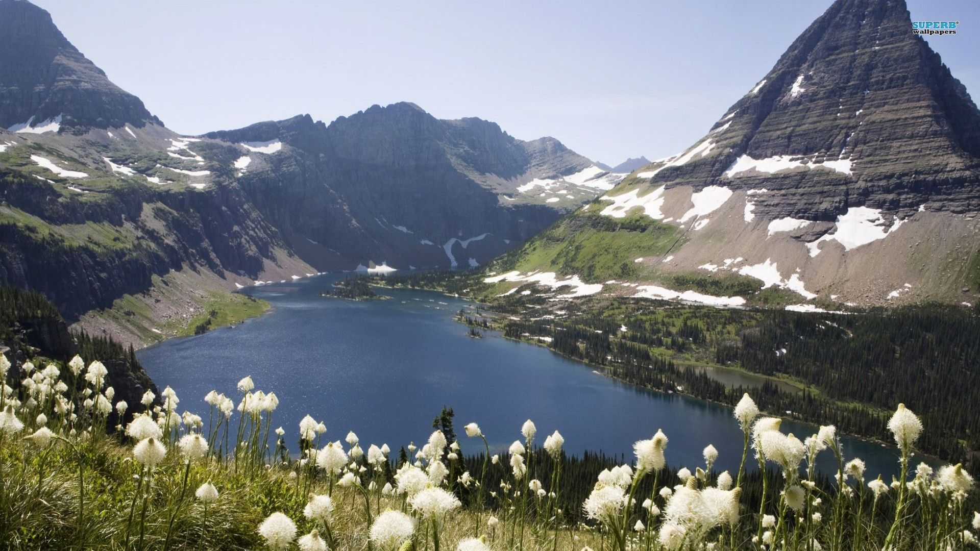 glacier national park hd wallpaper full hd pictures