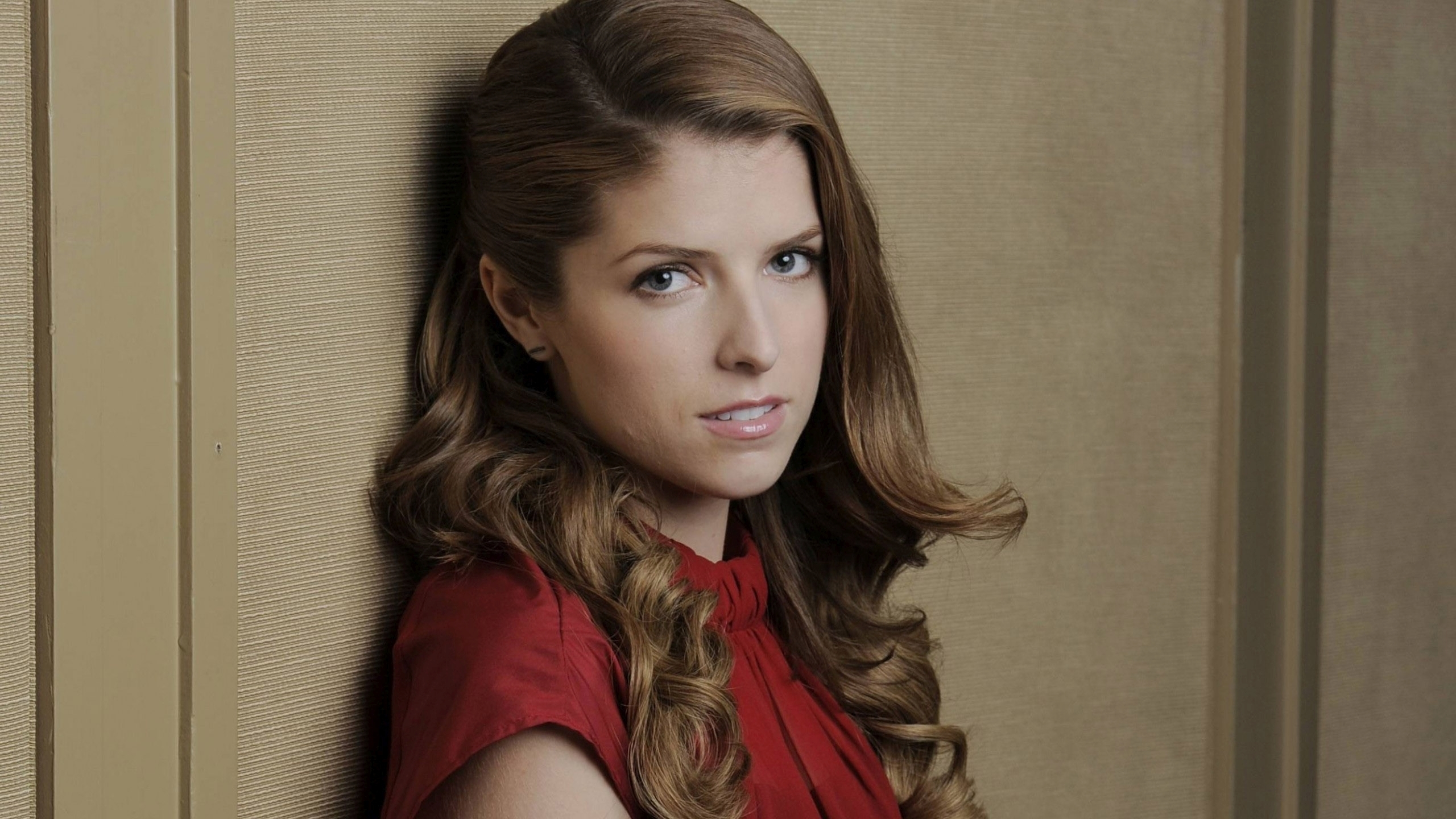 Gorgeous Anna Kendrick Wallpaper   Full HD Pictures Anna Kendrick