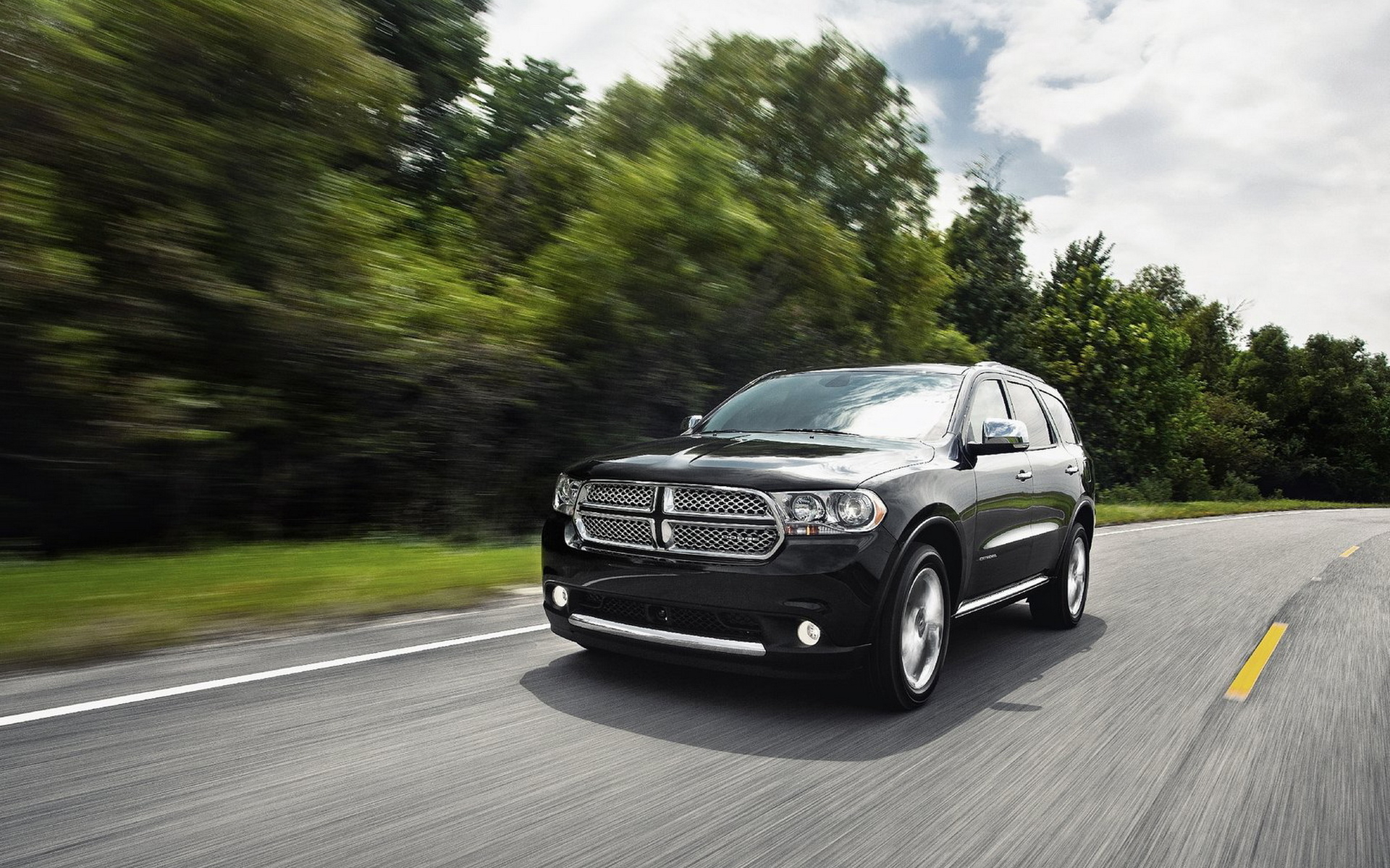 dodge durango wallpaper - photo #12