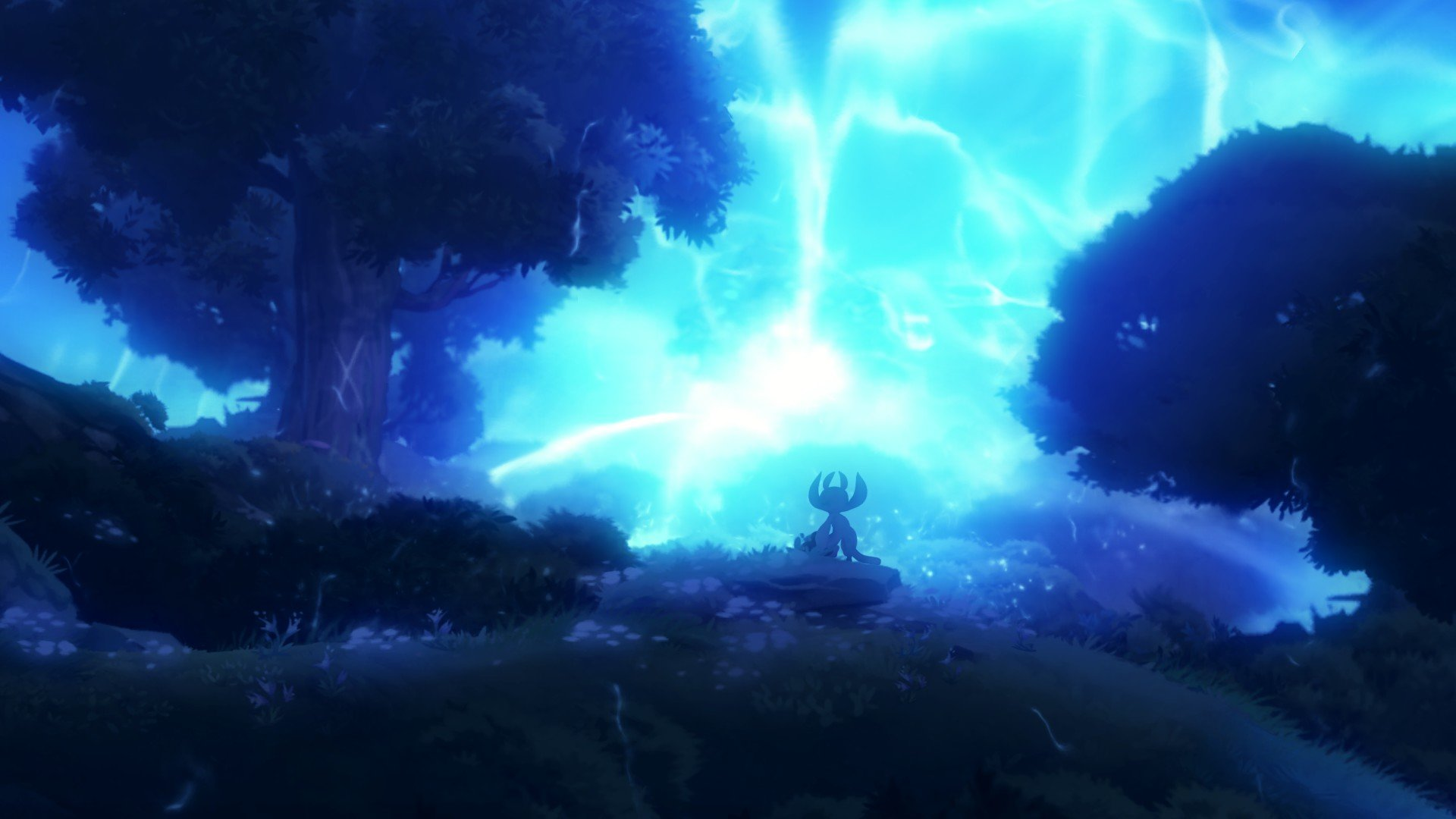HQ Ori And The Blind Forest Wallpaper