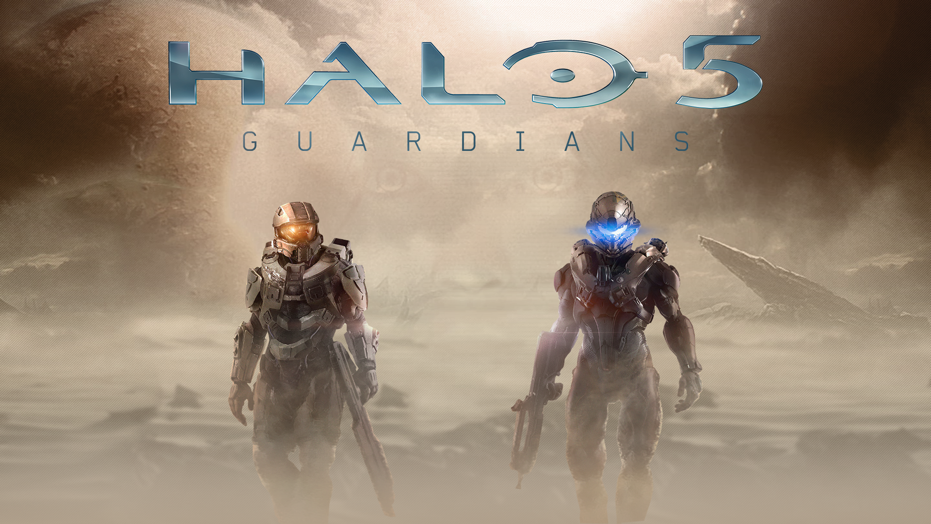 Halo 5 Guardians Wallpapers HD