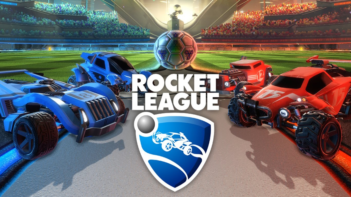 Rocket League Backgrounds | Full HD Pictures