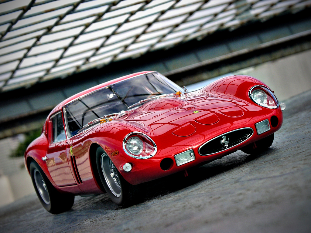 ferrari 250 desktop wallpaper - photo #18