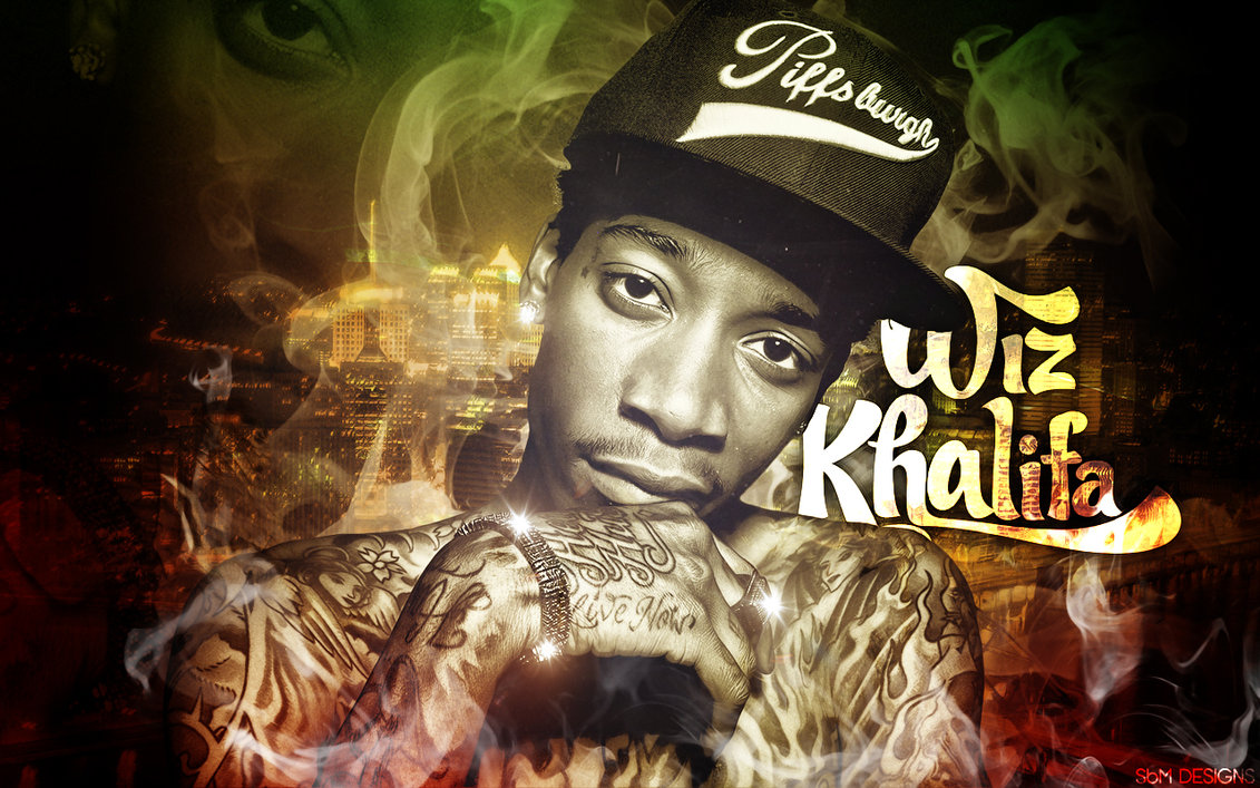 wiz khalifa wallpapers full hd pictures