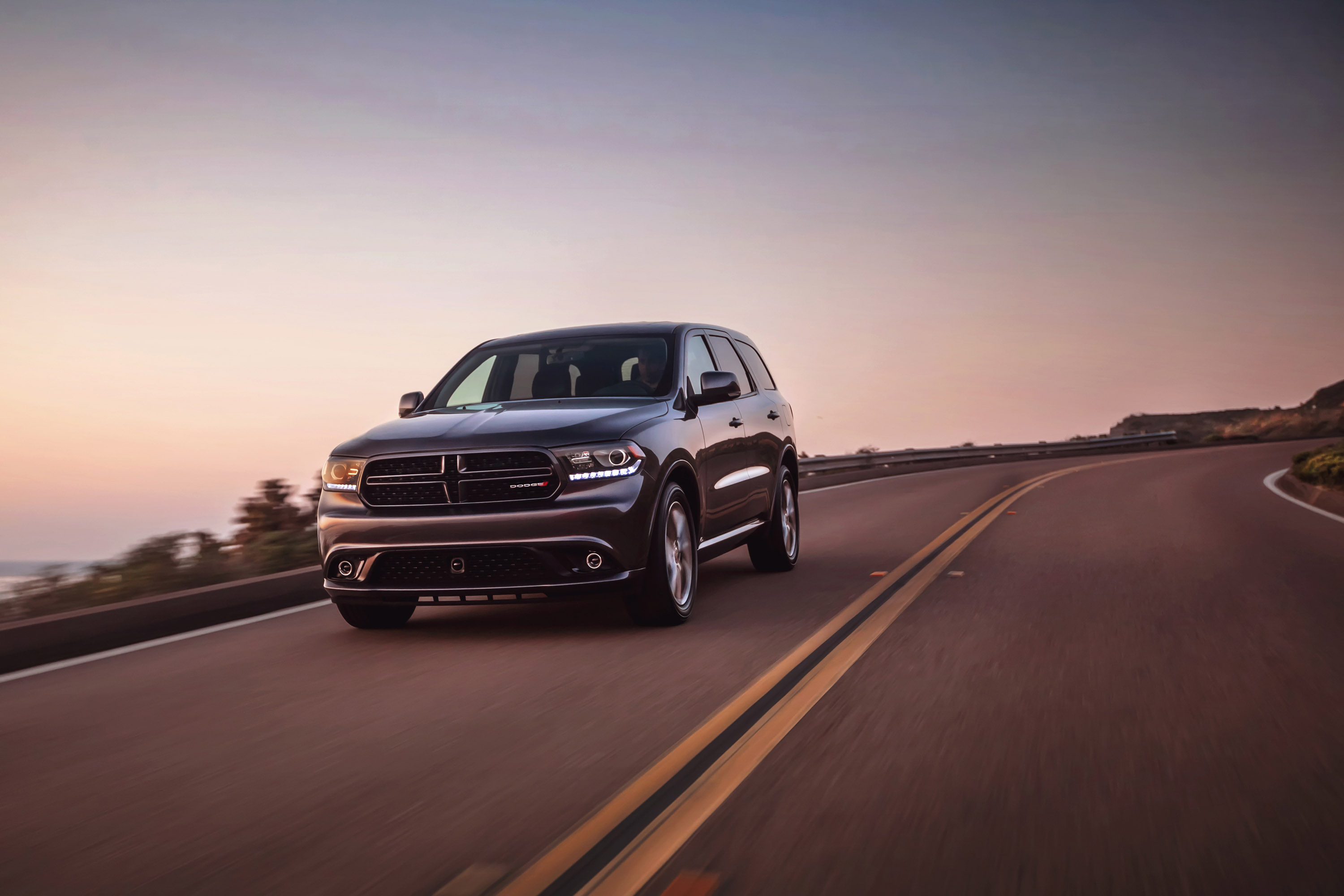 dodge durango wallpaper - photo #9