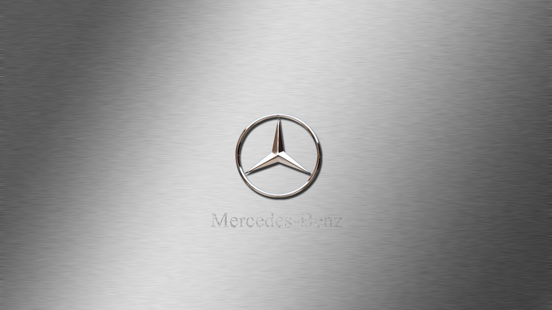benz logo wallpapers wallpaper - photo #11