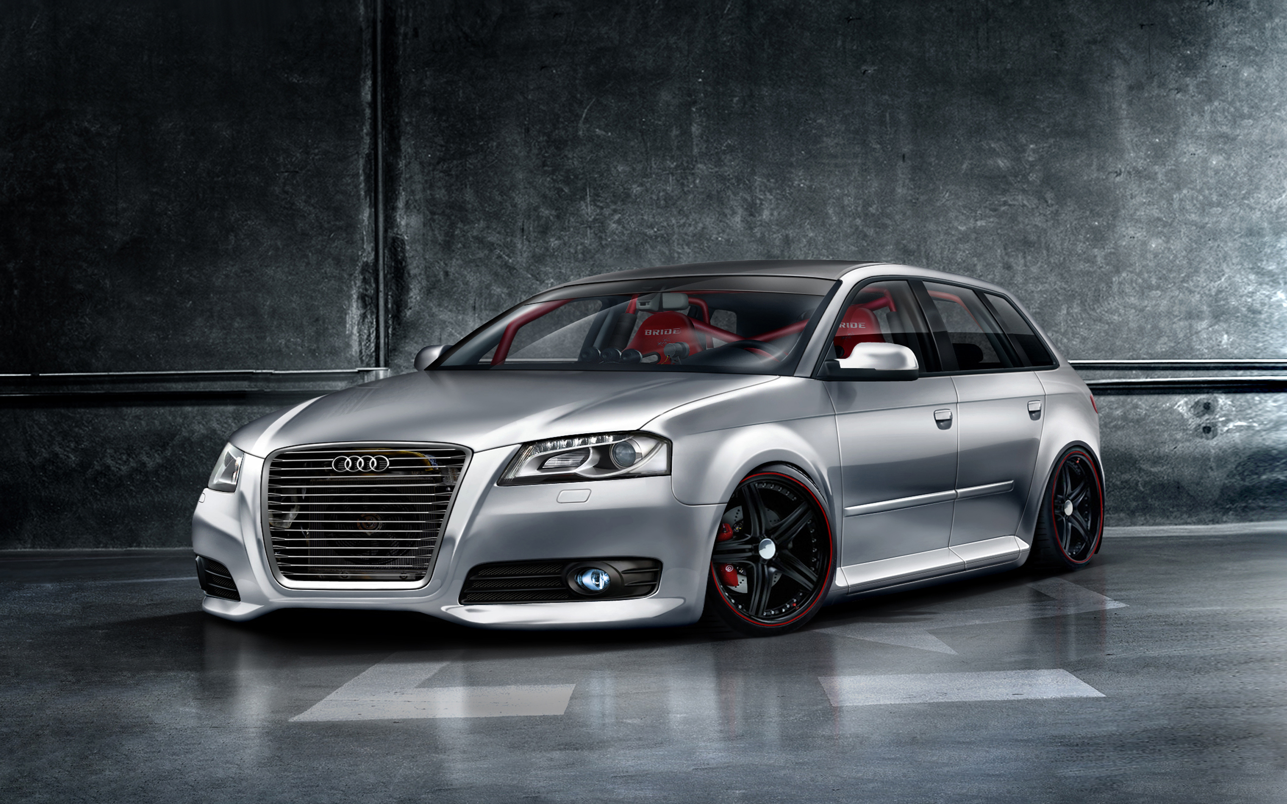 Audi A3 Wallpaper Full Hd Pictures