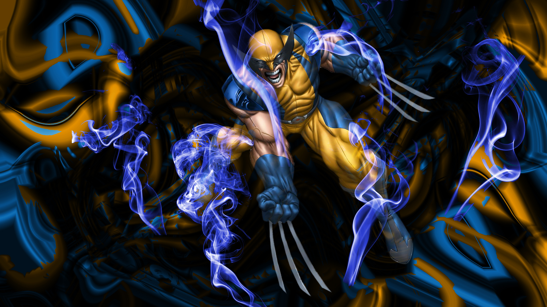 Awesome wolverine wallpaper full hd pictures - Wallpaper wolverine 4k ...
