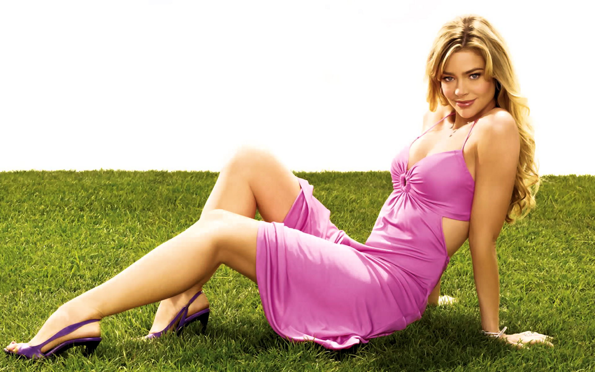 HD Denise Richards Wallpaper | Full HD Pictures