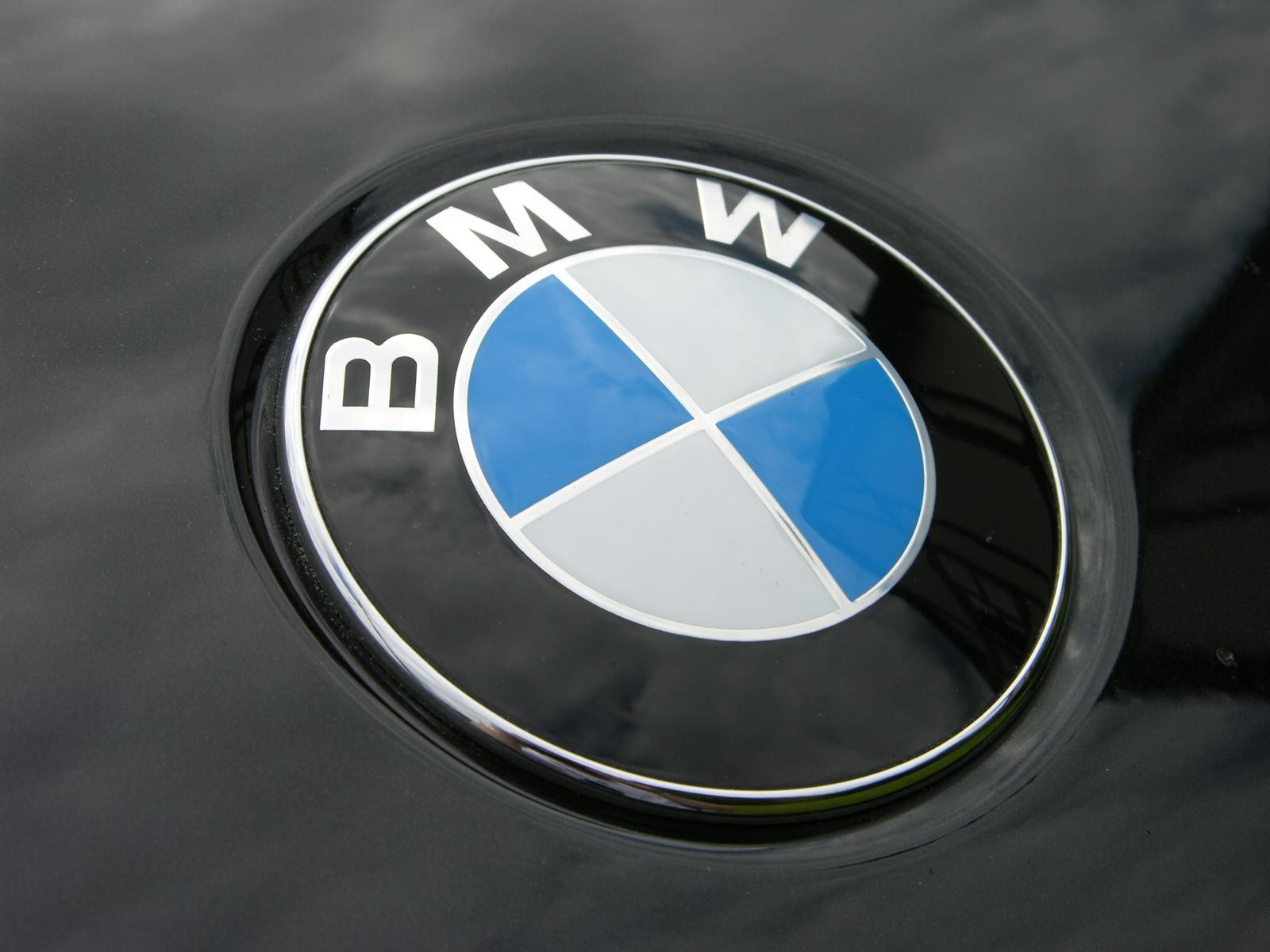 hq bmw logo wallpaper full hd pictures