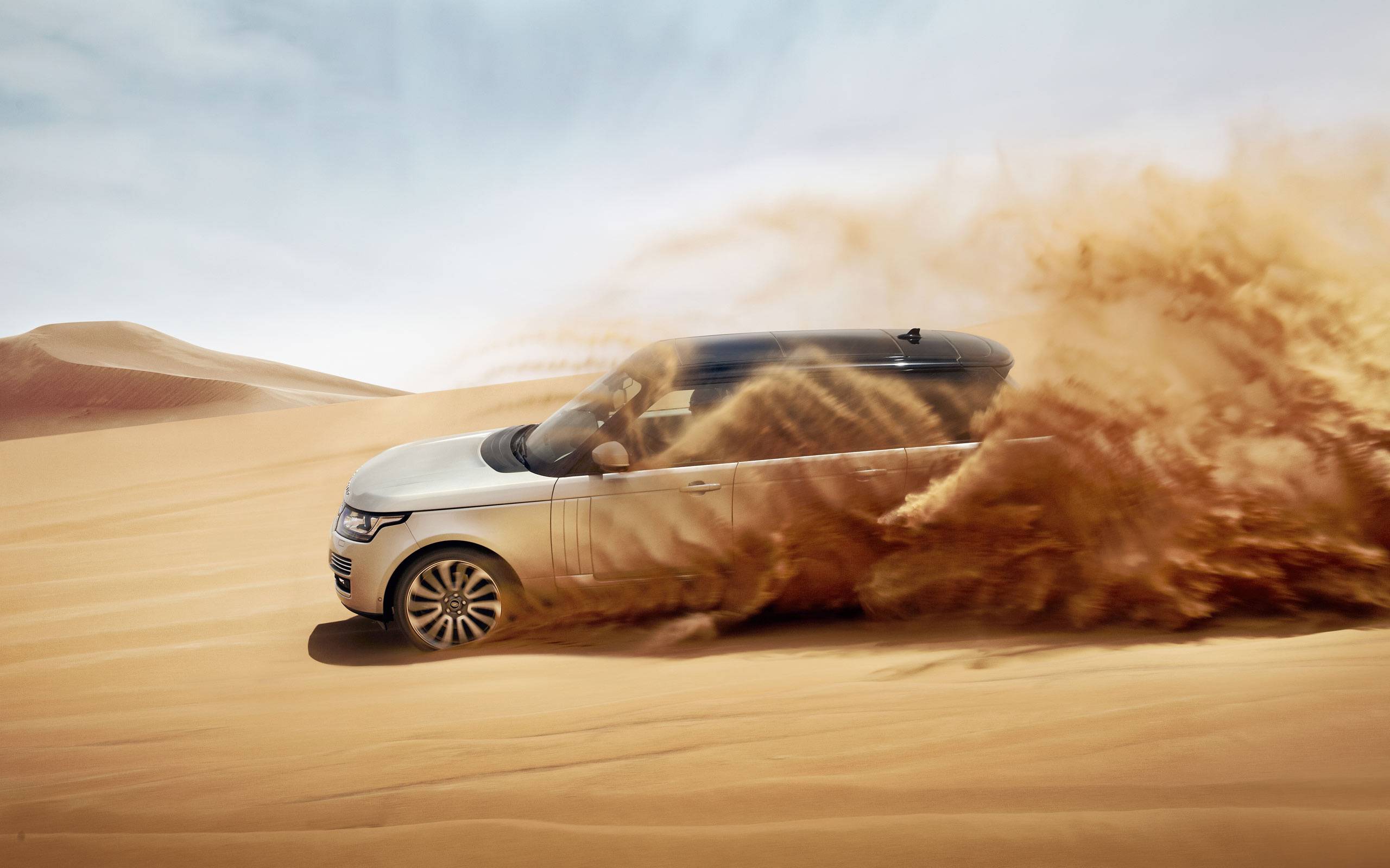 Range Rover 2016 >> Land Rover Range Rover Wallpapers HD | Full HD Pictures