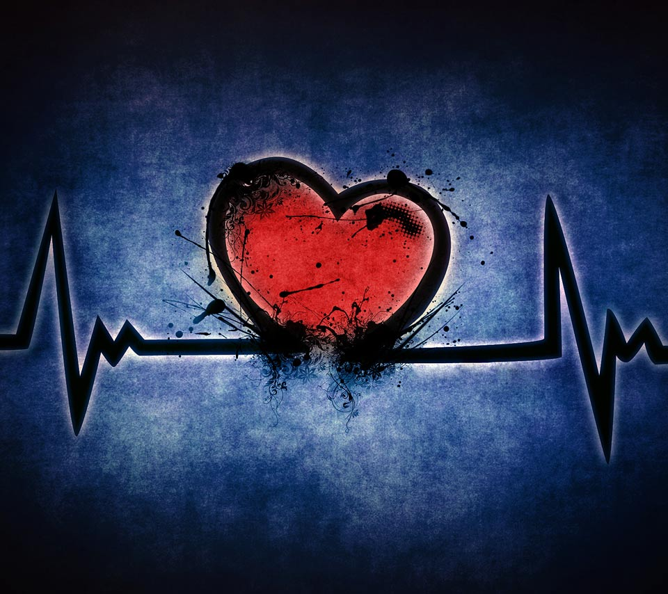 love heartbeat wallpaper full hd pictures
