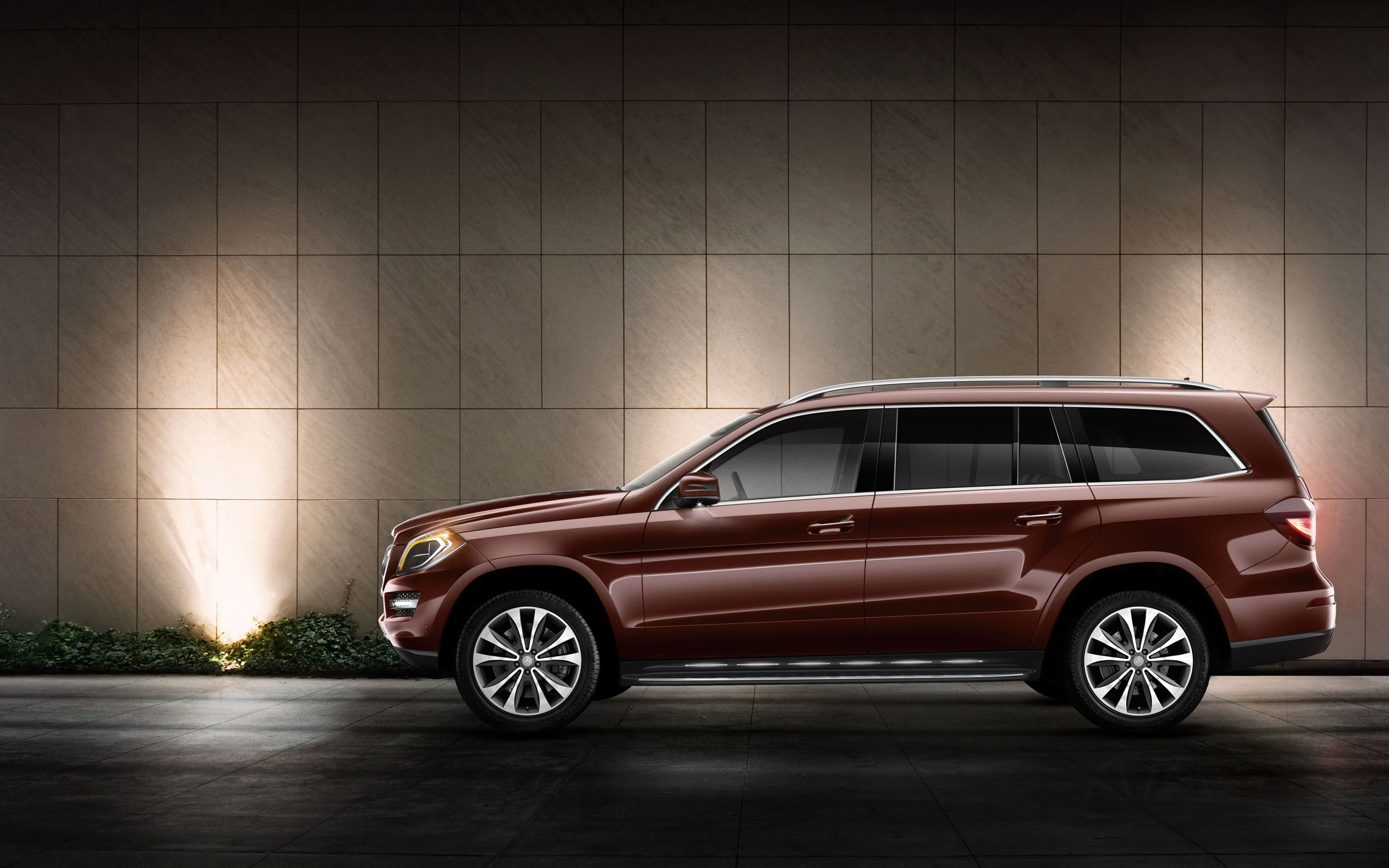 Mercedes benz gl class wallpapers hd full hd pictures for Mercedes benz gl