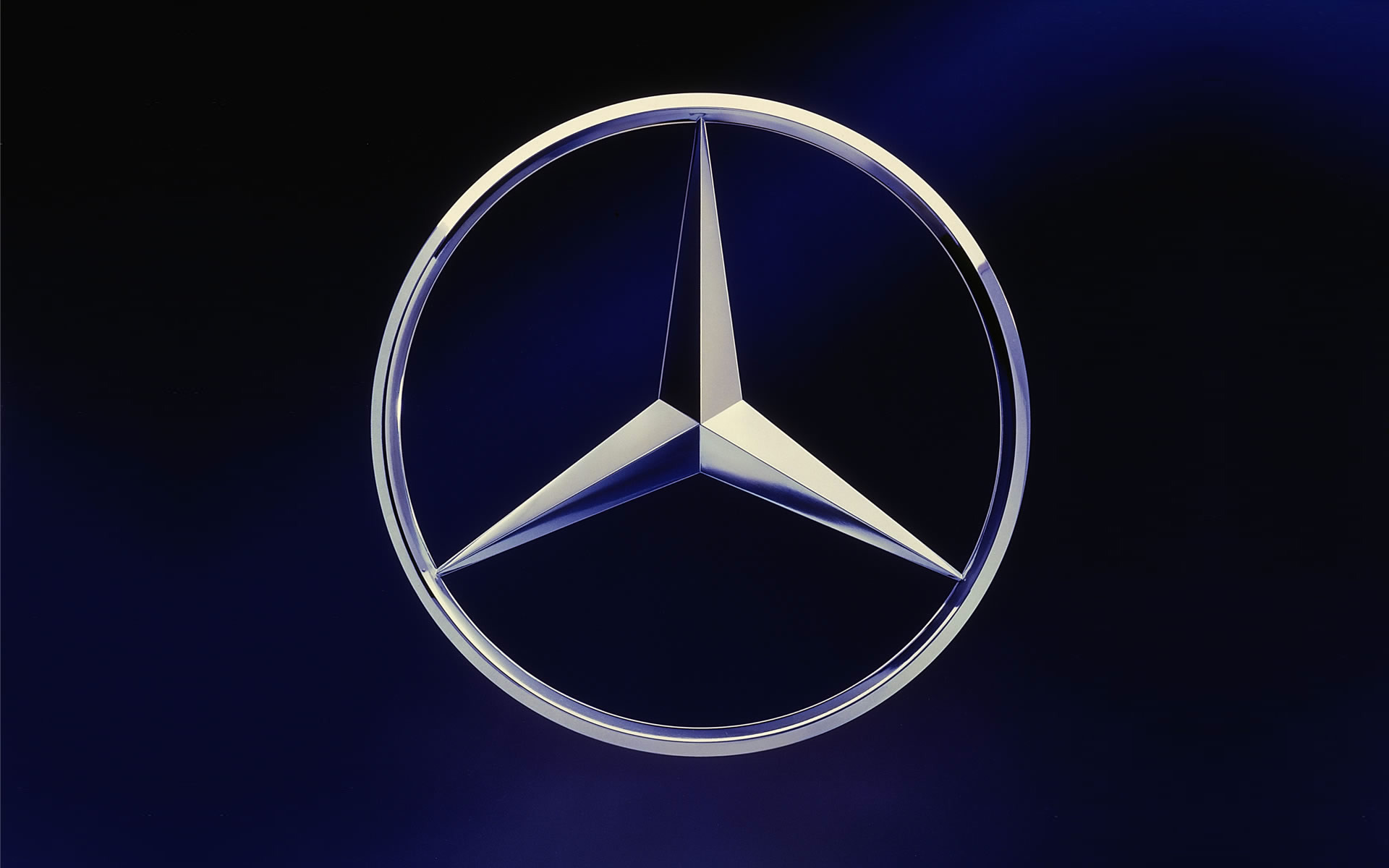 benz logo wallpapers wallpaper - photo #22