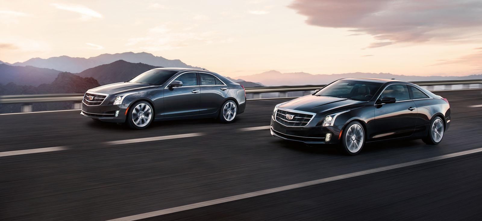 Sports Cars Luxury >> New Cadillac ATS Wallpaper | Full HD Pictures