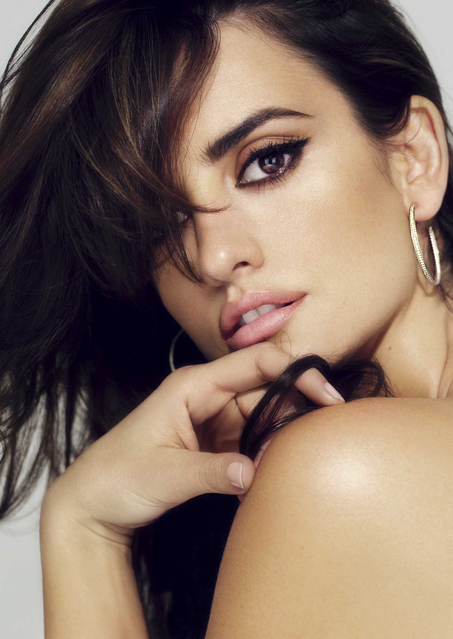 Naked Pictures Of Penelope Cruz 35