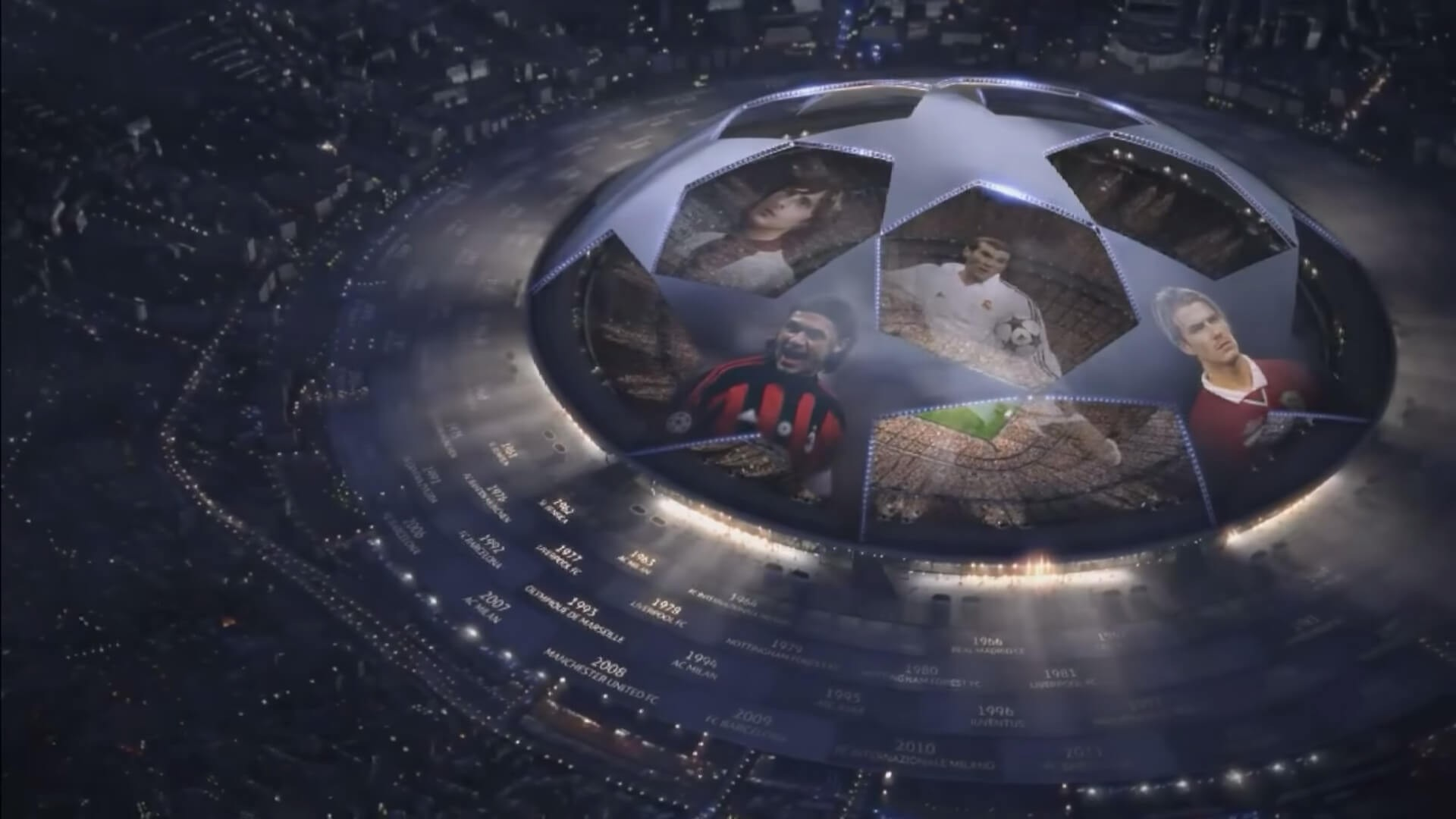 Best Free Games >> Super Champions League Wallpaper | Full HD Pictures