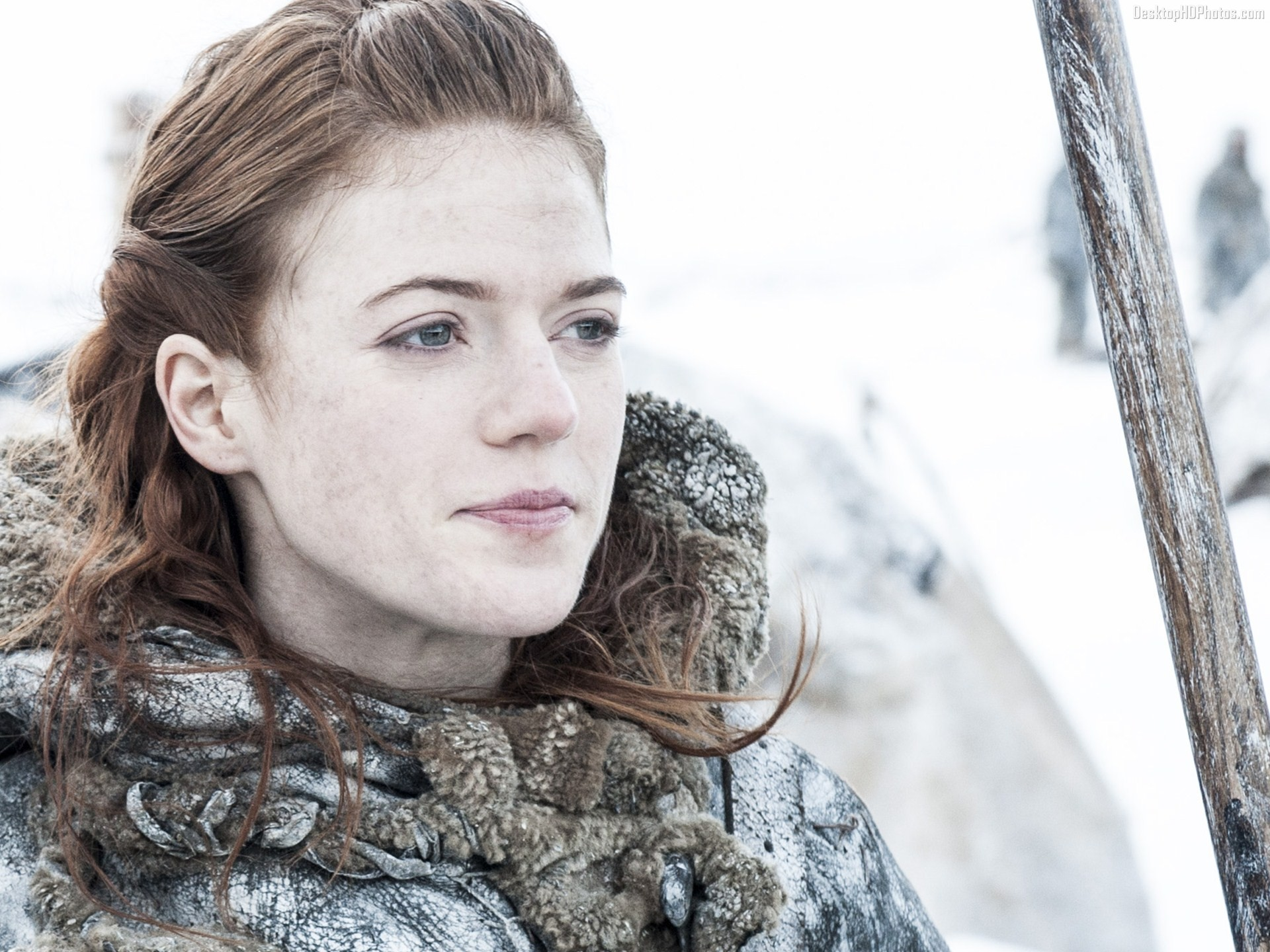rose leslie wallpaper 5 - photo #7