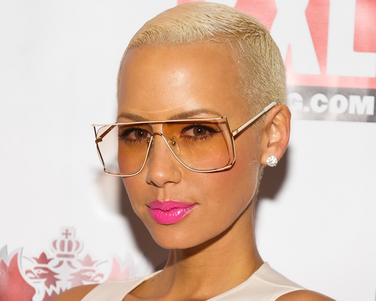amber rose hd wallpaper full hd pictures