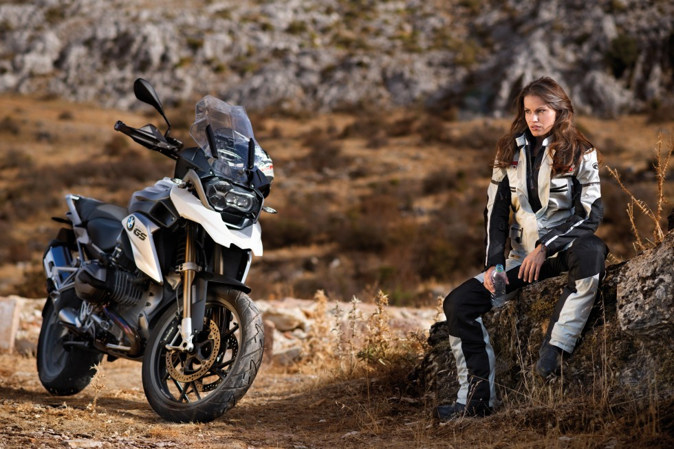 13 Biker Girl On Red Sports Bike Sexy Wallpaper Back Wallpapers