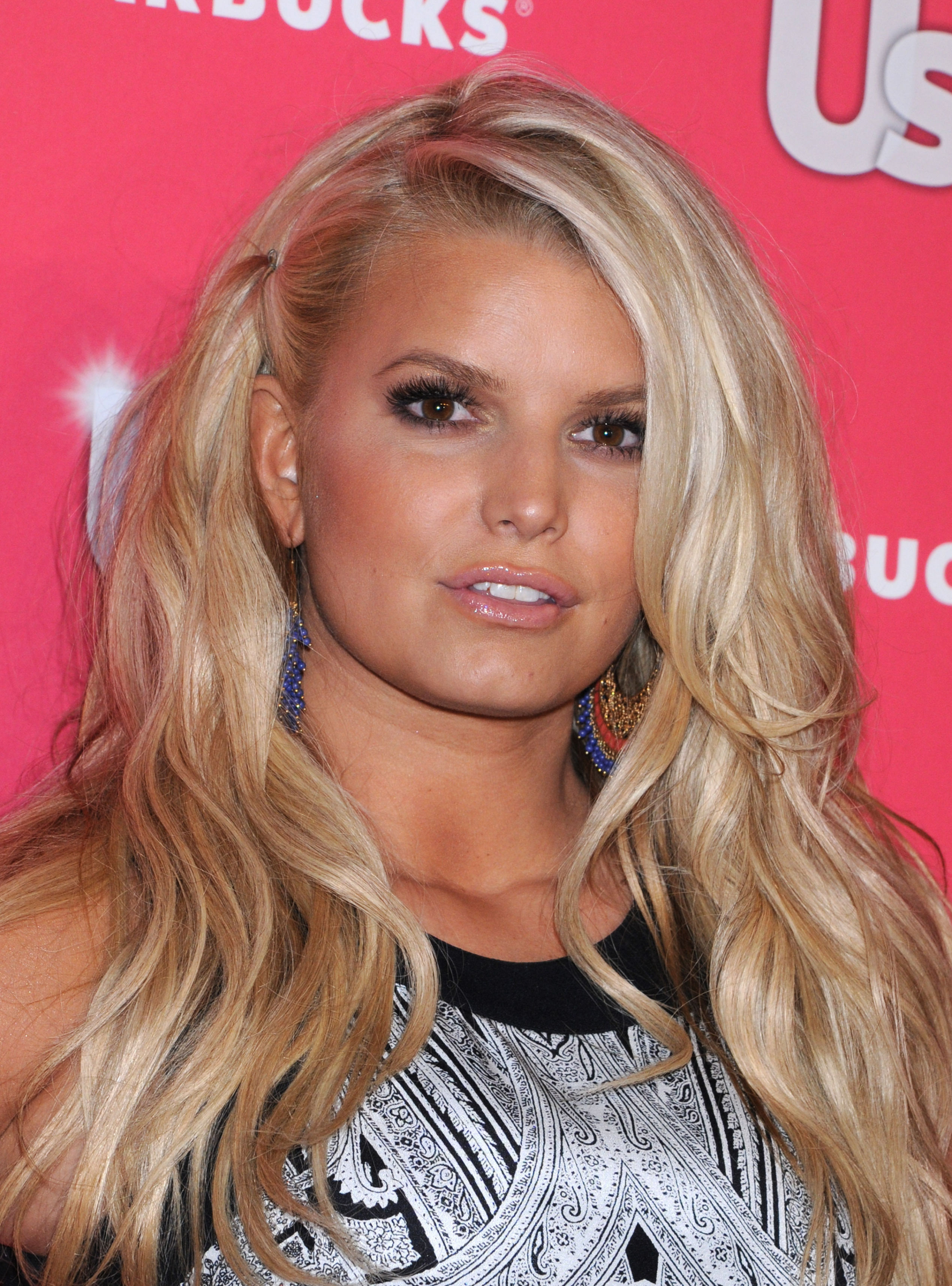 Fashion star jessica simpson 14