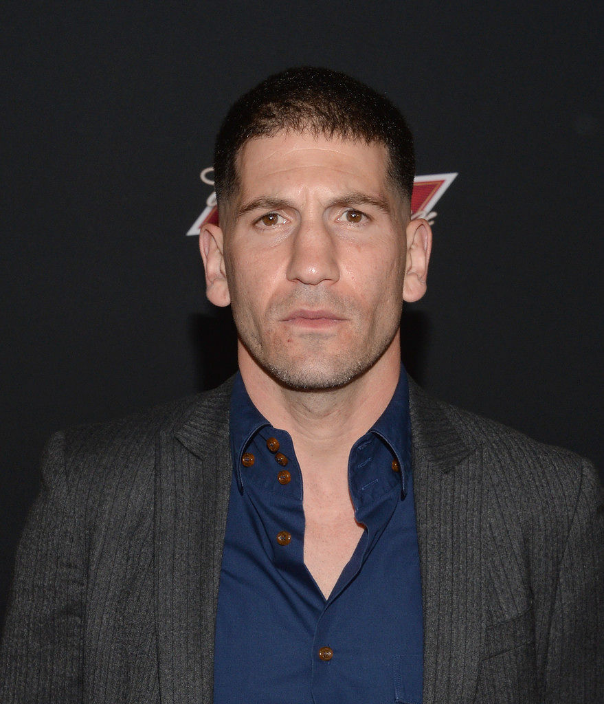 Jon Bernthal Picture Full HD Pictures