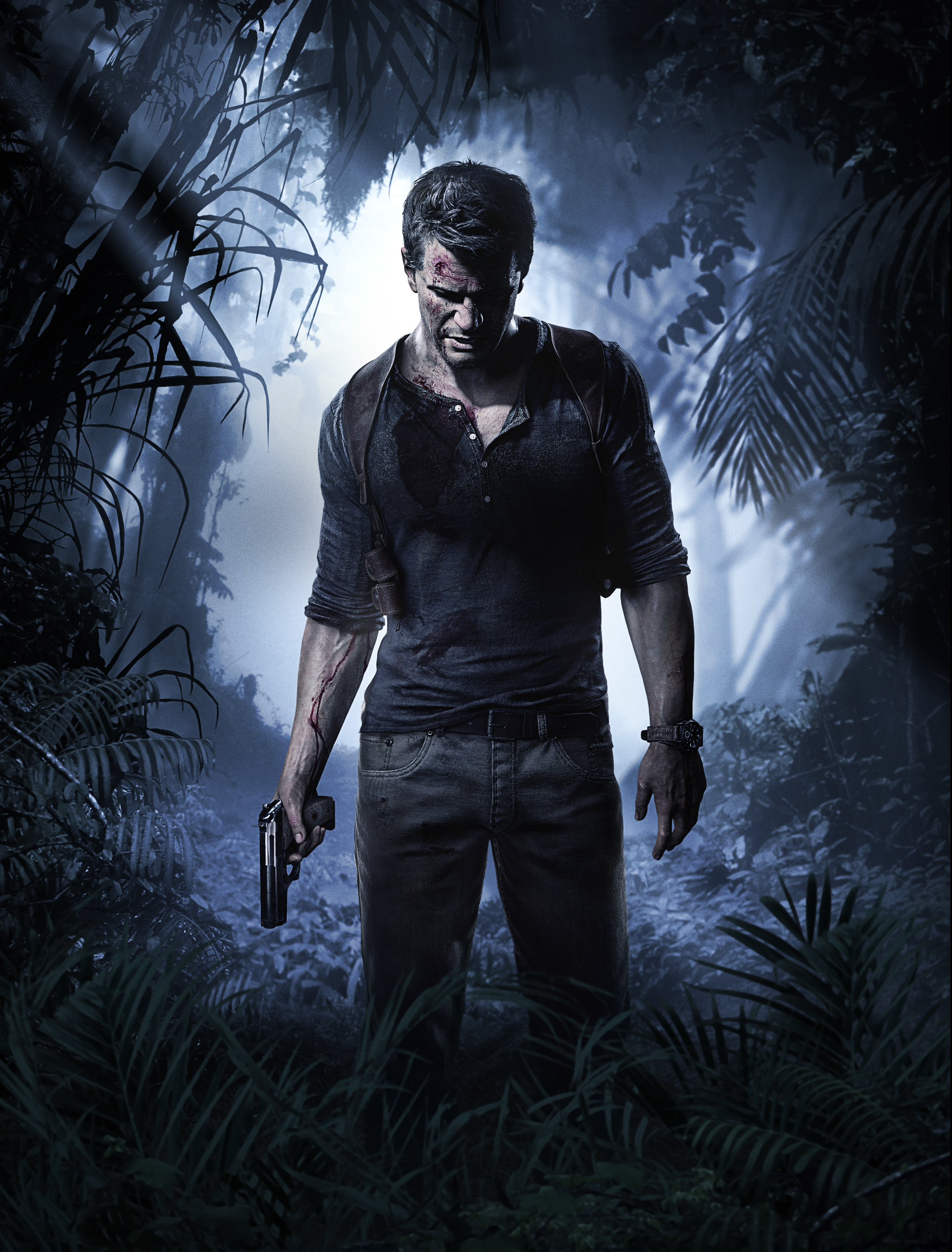 Mobile uncharted 4 a thief s end wallpaper full hd pictures - Uncharted 4 wallpaper ps4 ...
