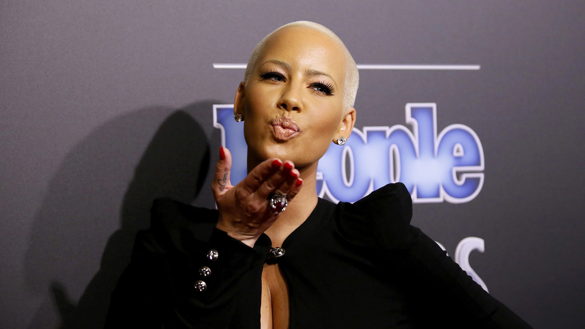 most beautiful amber rose wallpaper full hd pictures