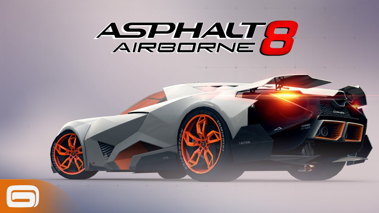 Special Asphalt 8 Airborne Wallpaper Full Hd Pictures