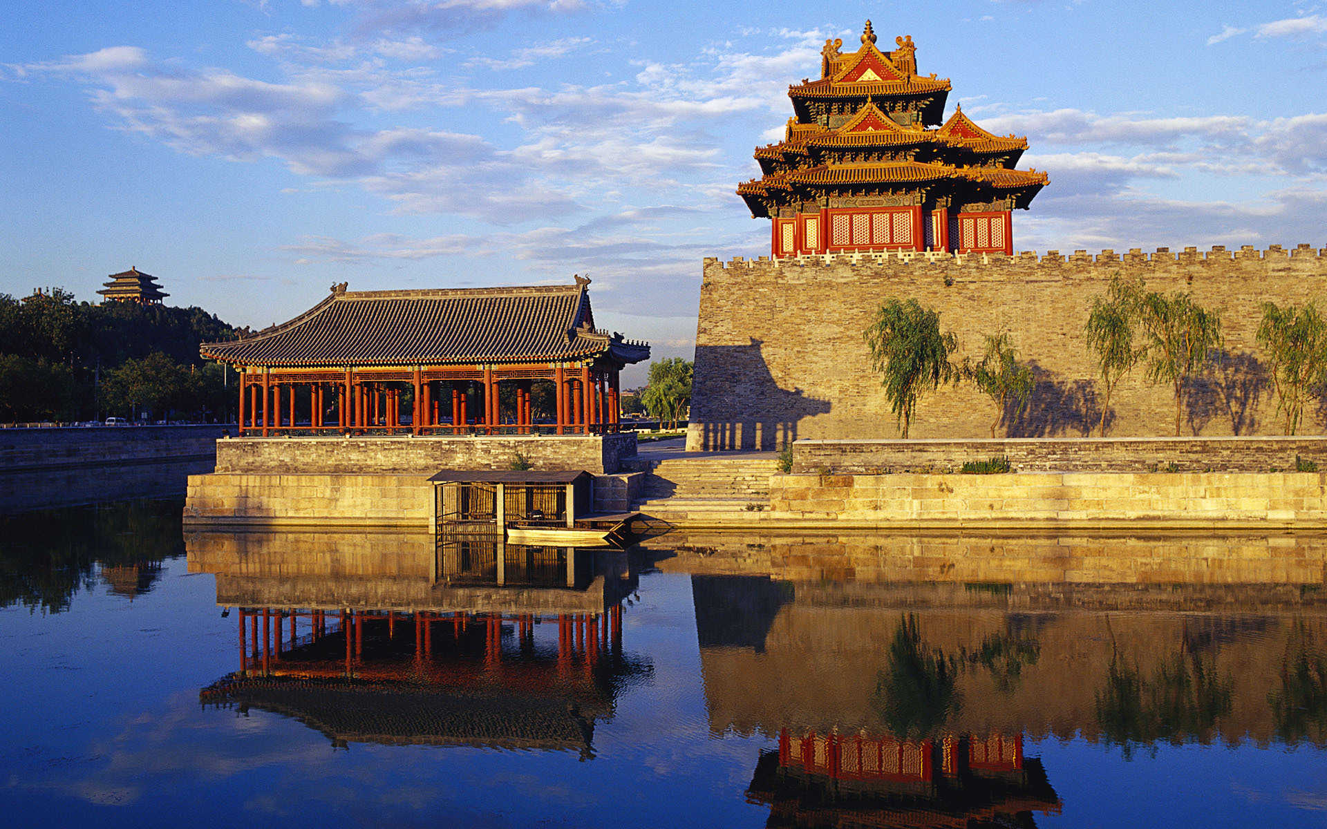 Wonderful Beijing Wallpaper