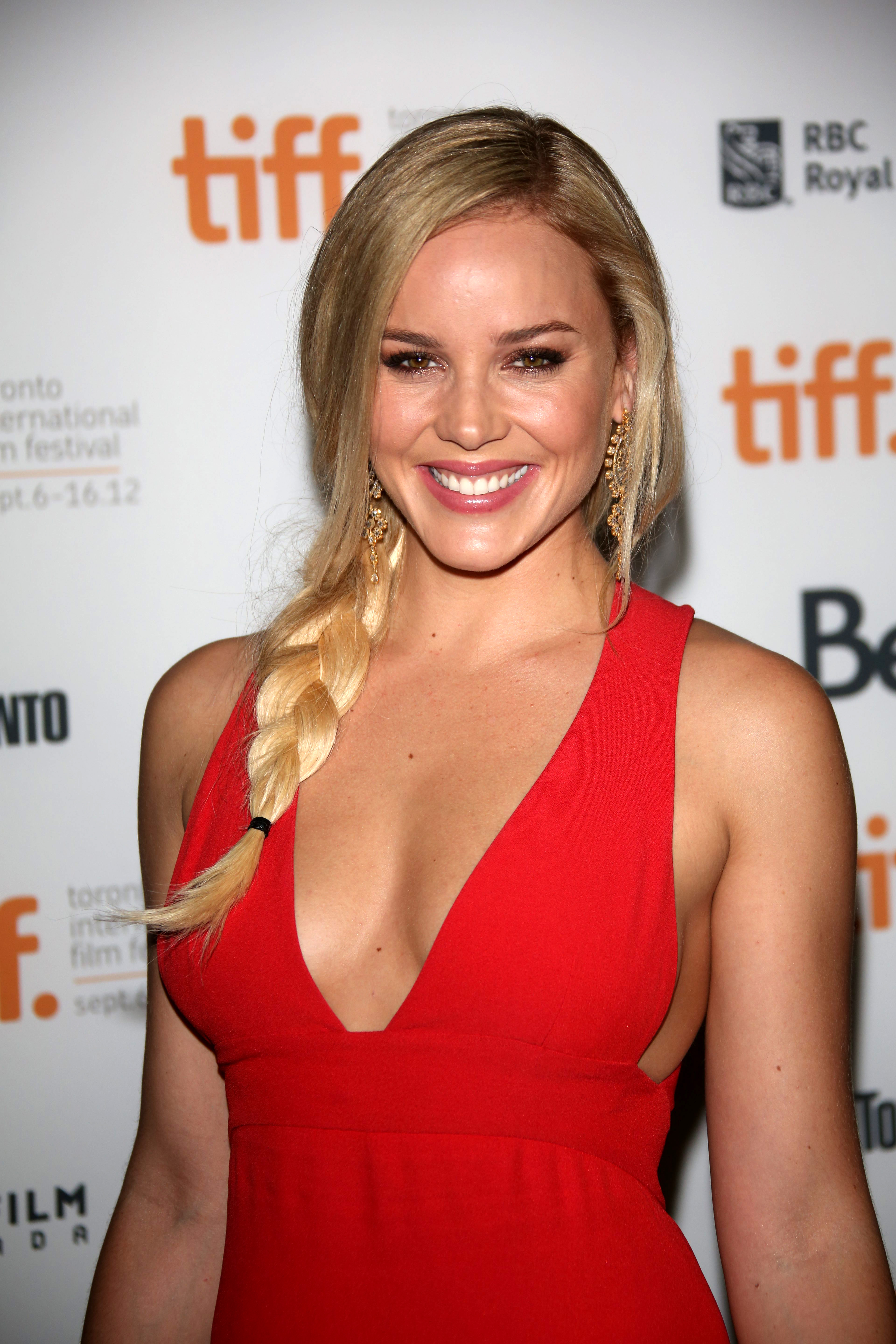 Abbie Cornish Hairstyles | Full HD Pictures Abbie Cornish