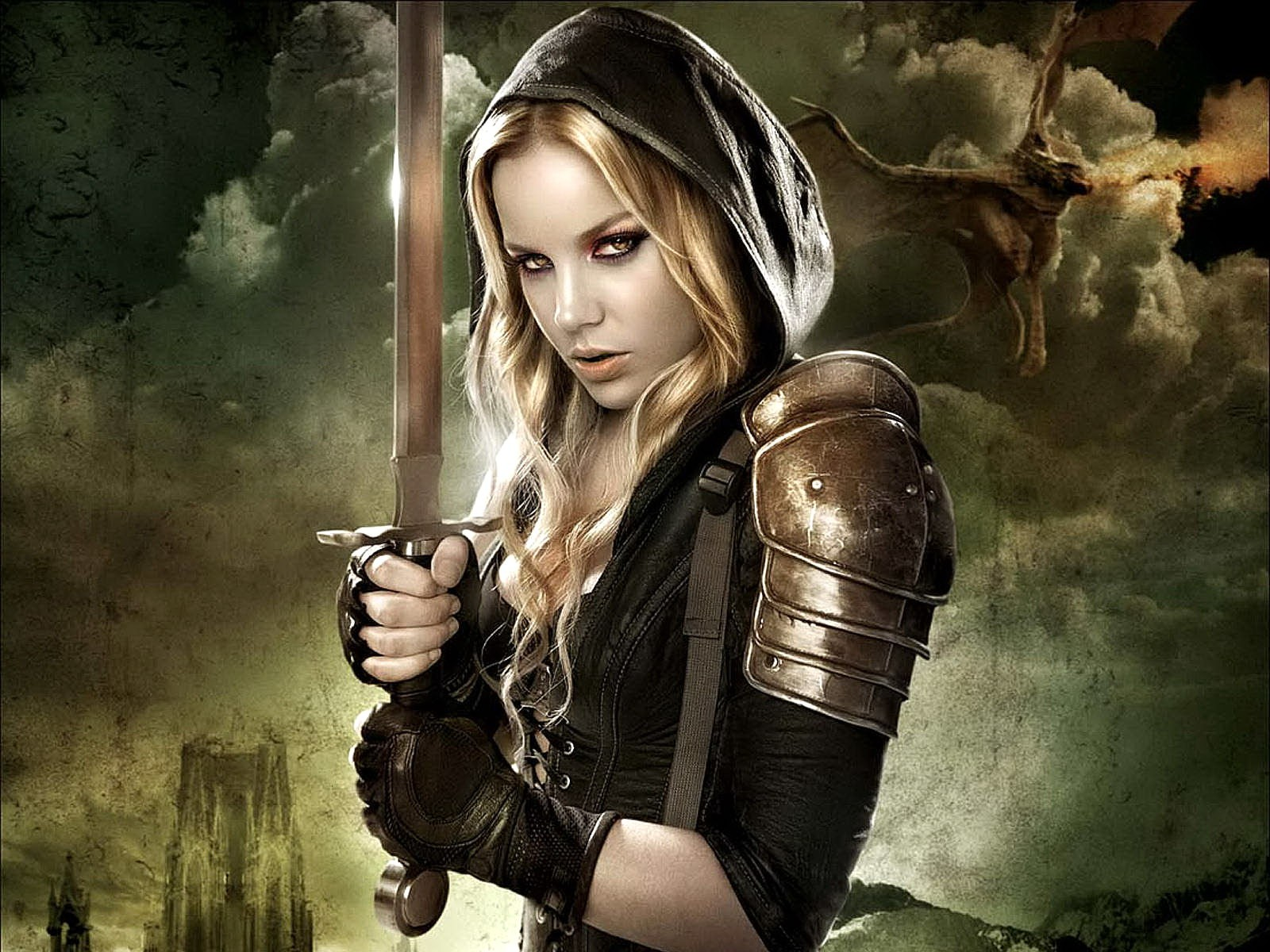 Abbie Cornish Wallpapers HD | Full HD Pictures