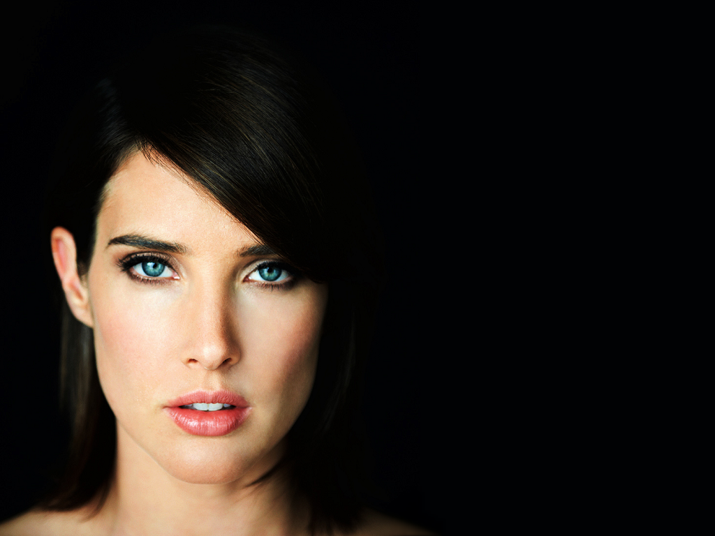 cobie smulders wallpapers - photo #25