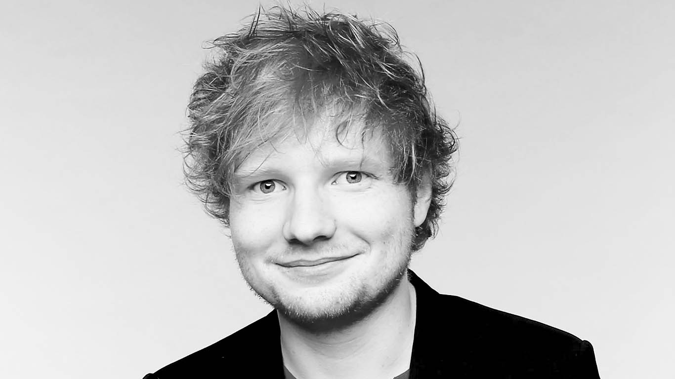 ed sheeran - photo #26