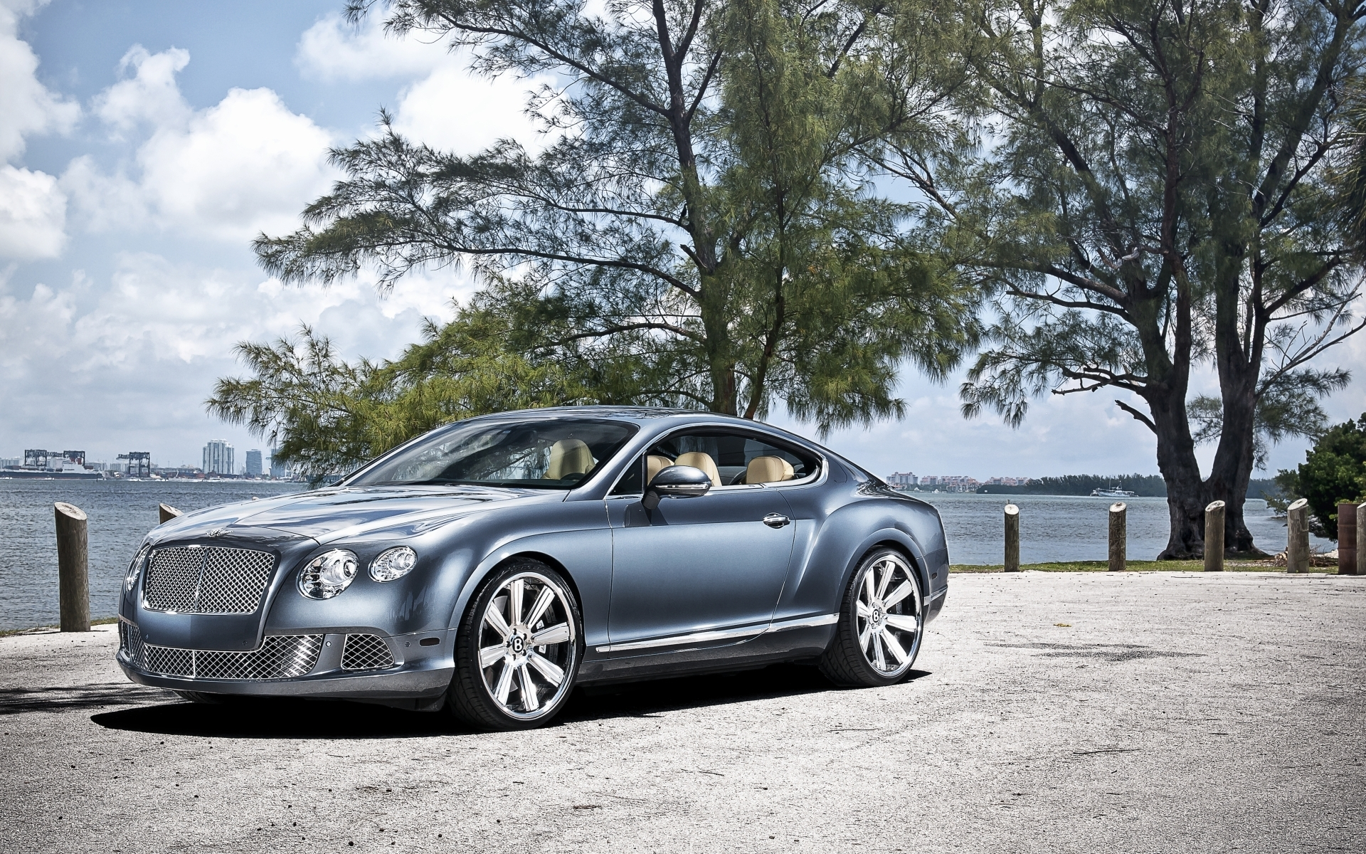 hd bentley continental gt wallpapers full hd pictures