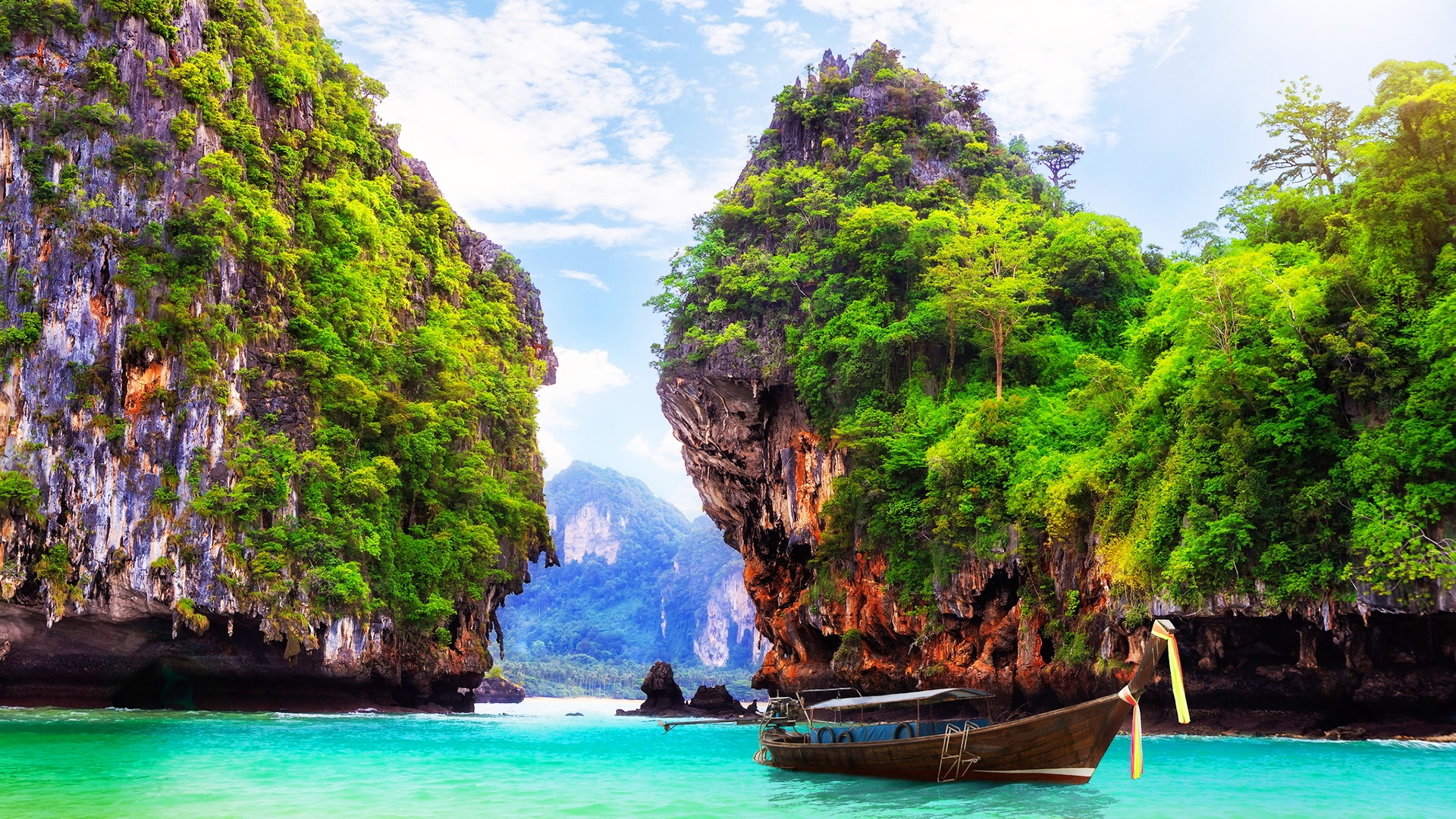 HD Thailand Wallpapers | Full HD Pictures
