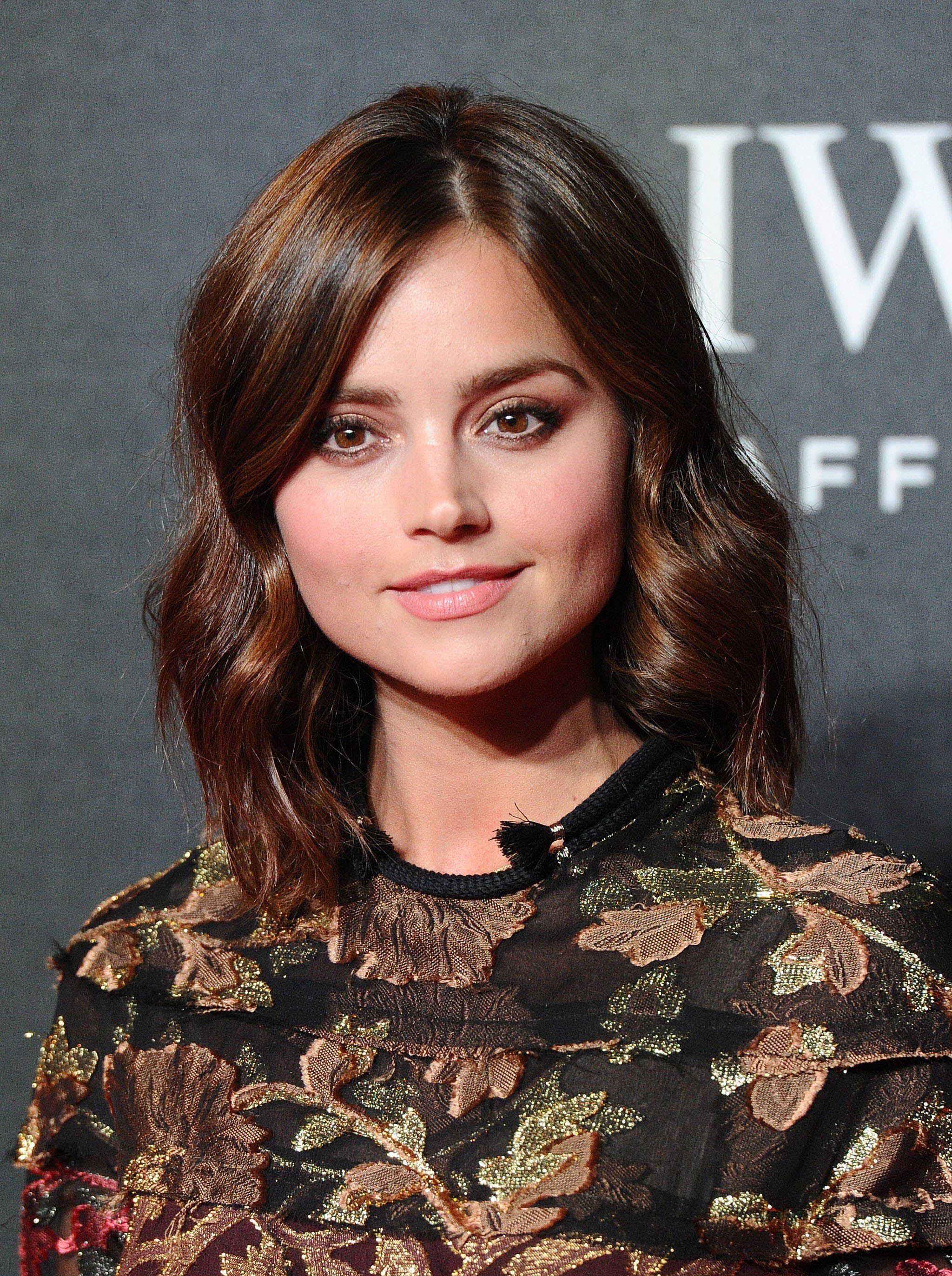 Jenna Coleman Pics | Full HD Pictures