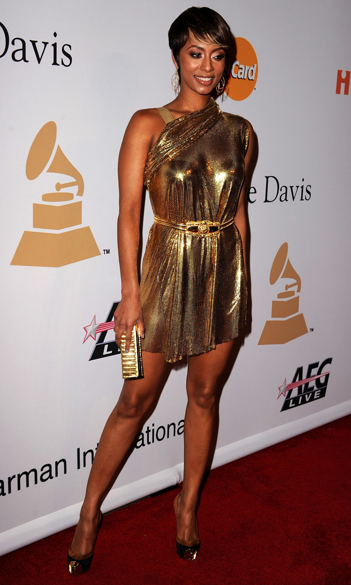 Keri Hilson Clothing Style | Full HD Pictures