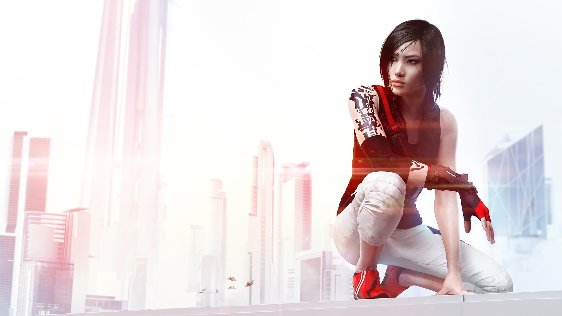 Mirror 39 s edge catalyst wallpapers hd full hd pictures for Mirror mirror hd