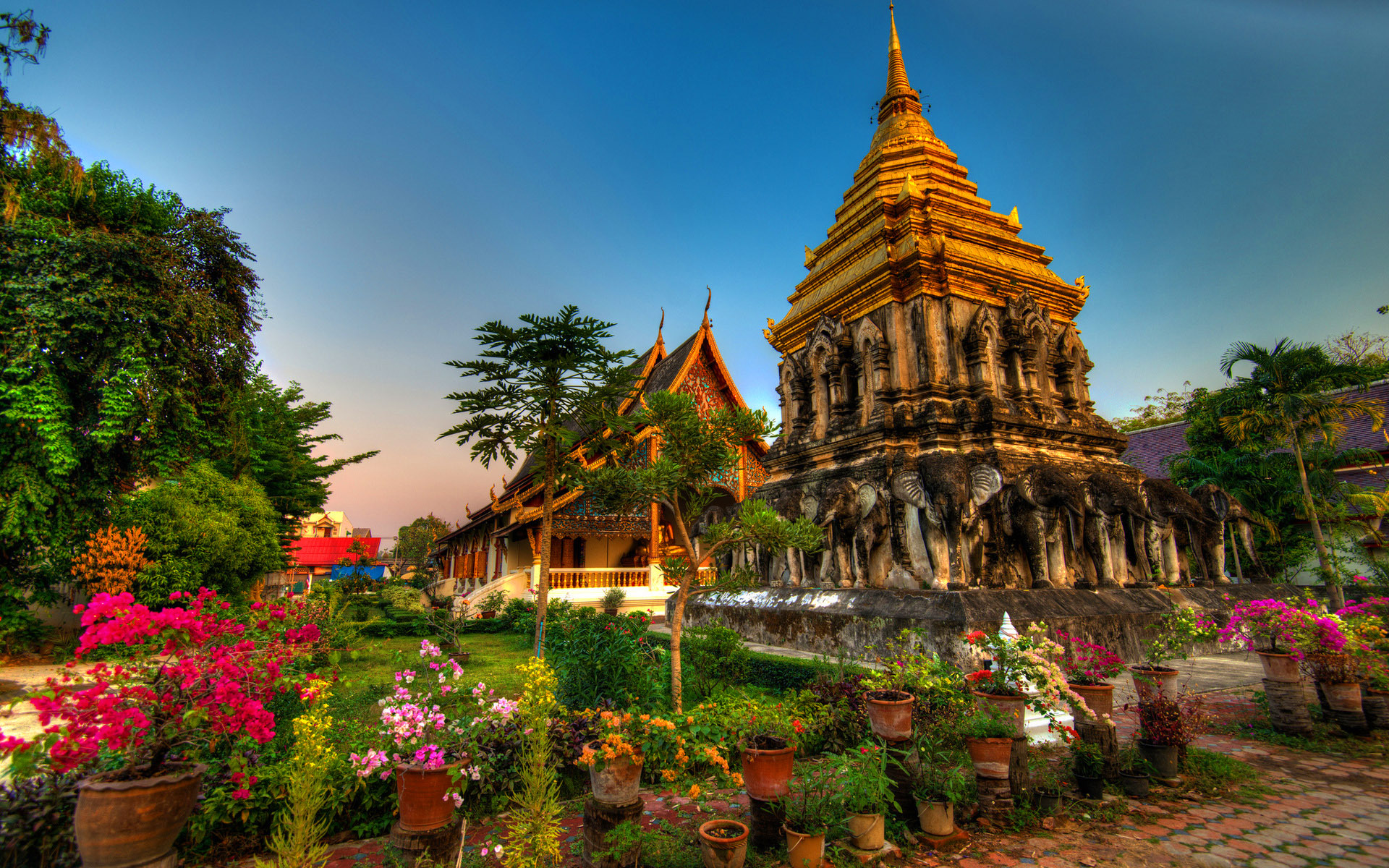 Most Beautiful Thailand Wallpaper Full Hd Pictures