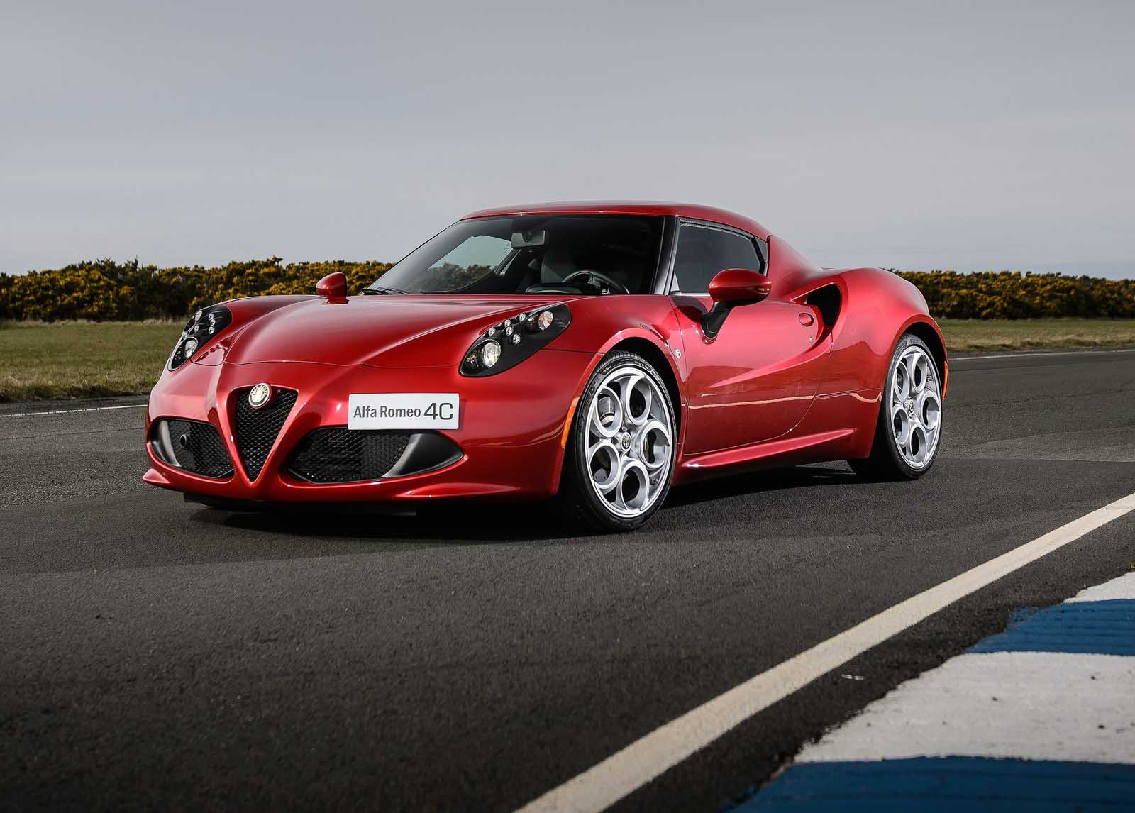 alfa romeo 4c wallpapers hd full hd pictures. Black Bedroom Furniture Sets. Home Design Ideas